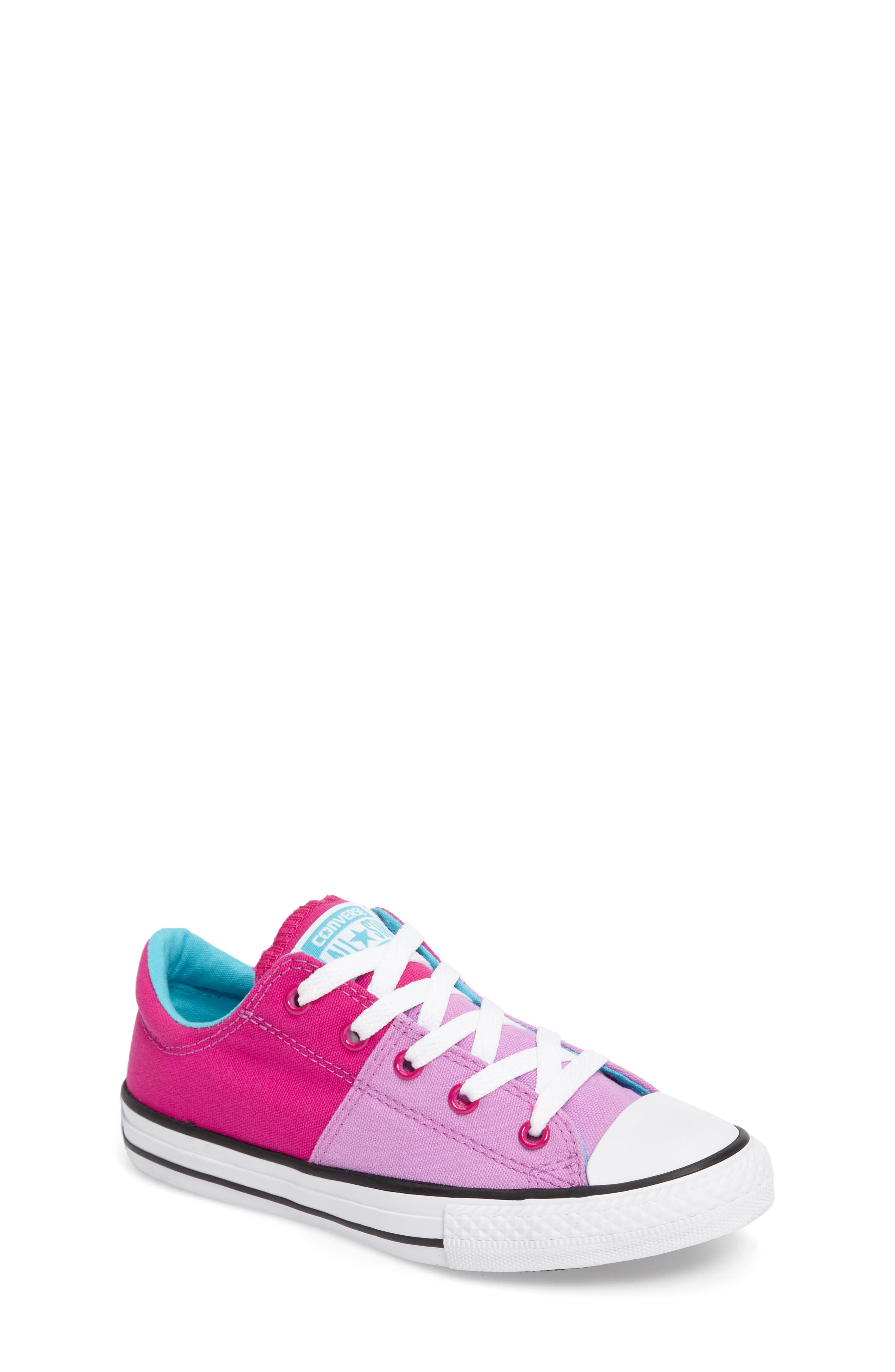 Chuck Taylor<sup>®</sup> All Star<sup>®</sup> Madison Low Top Sneaker,                             Main thumbnail 6, color,