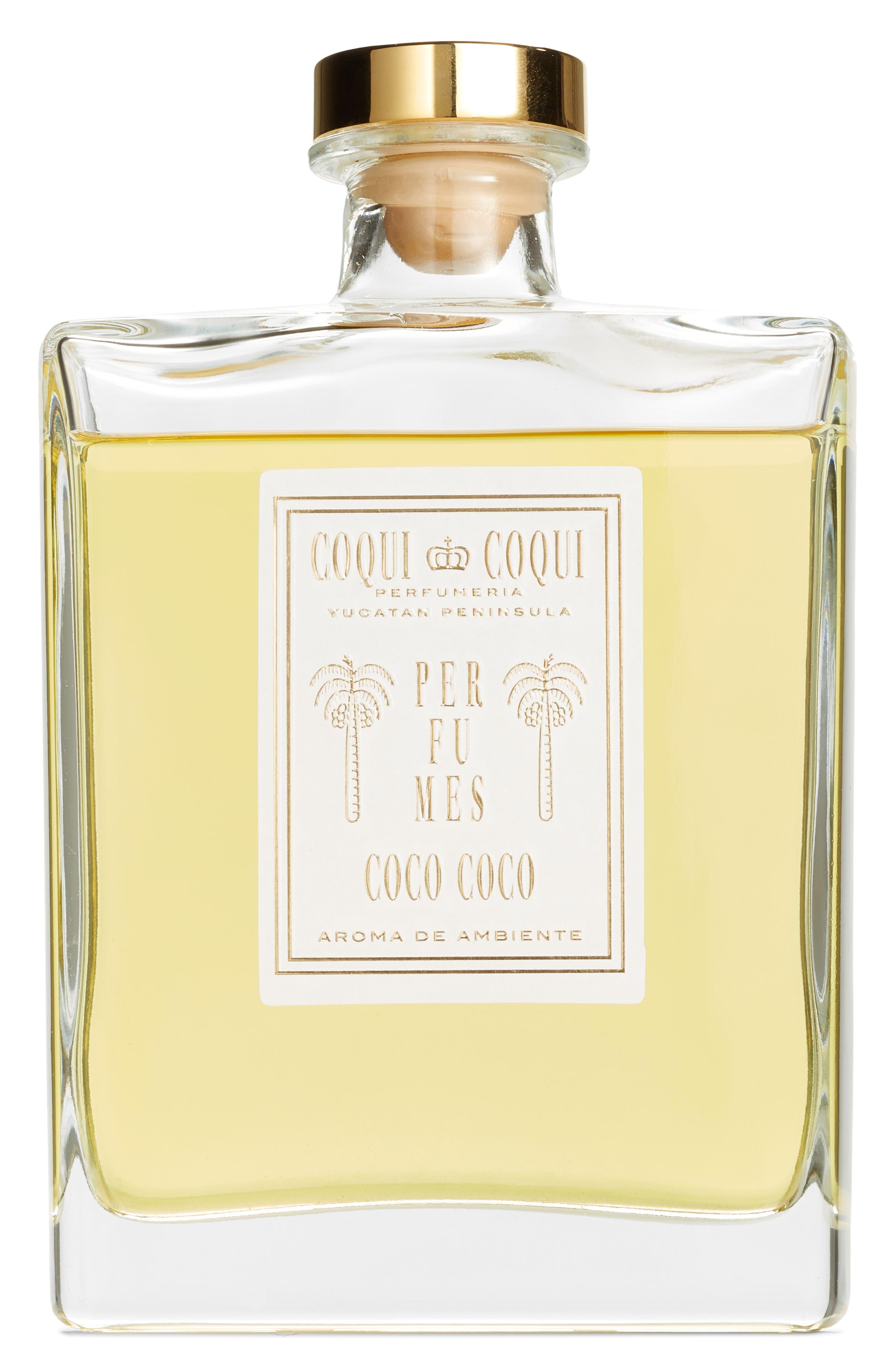 Coco Coco Home Fragrance Diffuser,                             Alternate thumbnail 3, color,                             COCO COCO