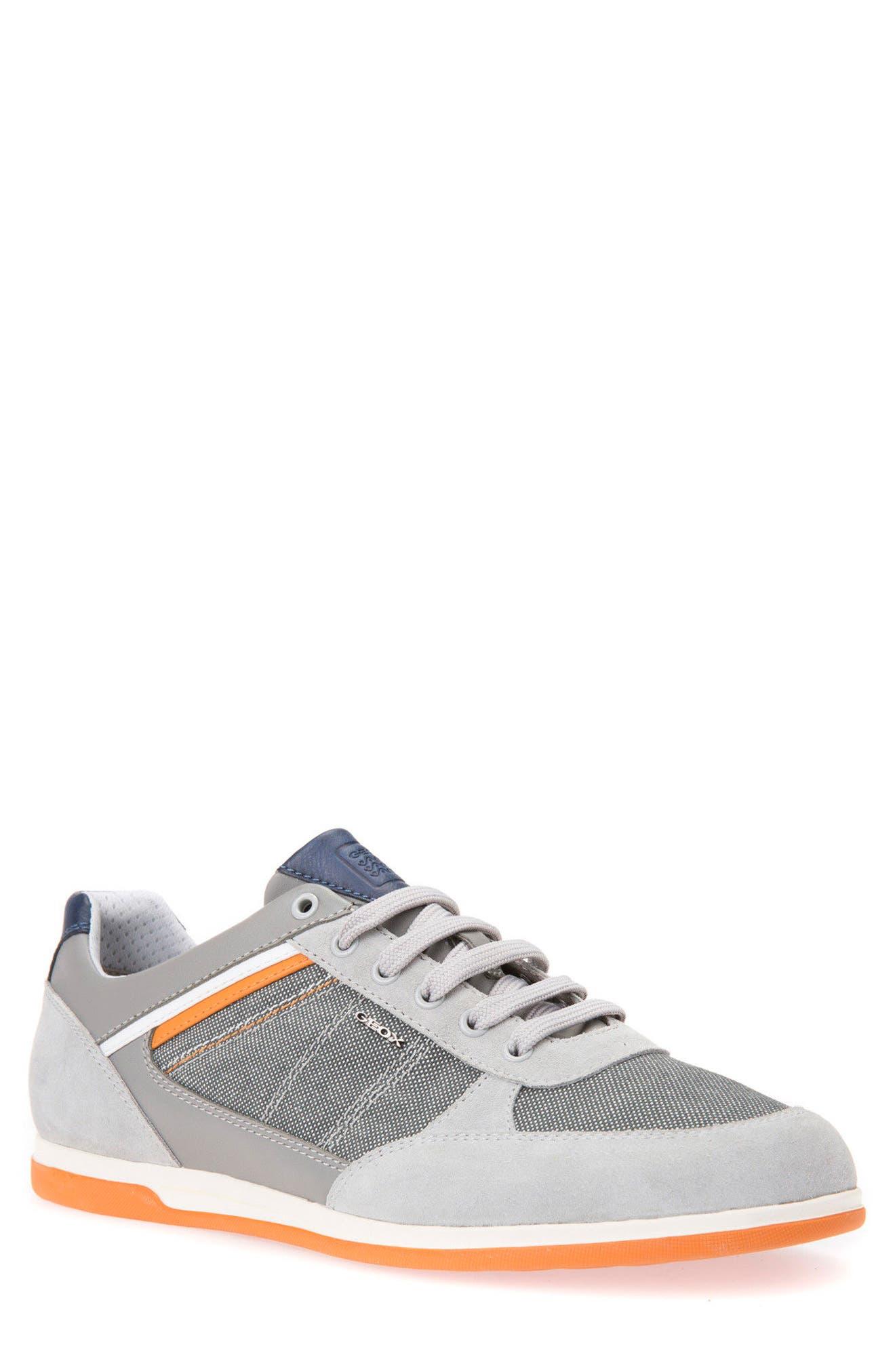 Renan 1 Low Top Sneaker,                             Main thumbnail 1, color,                             030