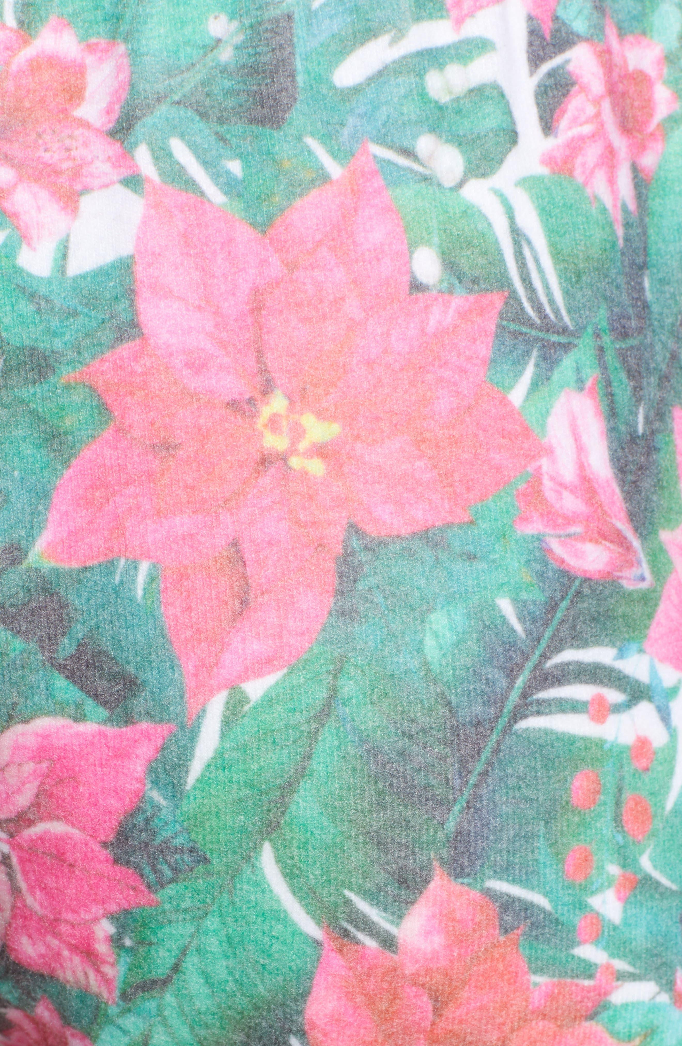 Island Holiday Pants,                             Alternate thumbnail 5, color,                             MULTI