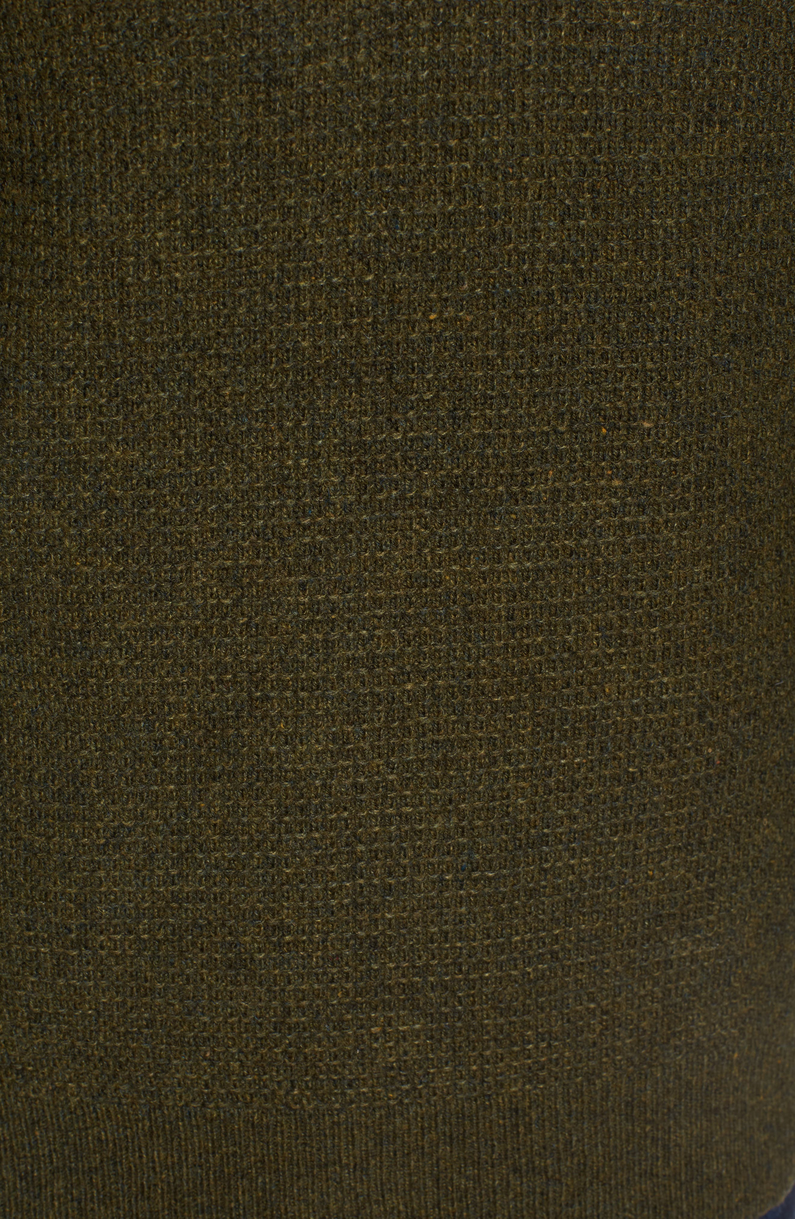 Thermal Henley,                             Alternate thumbnail 32, color,