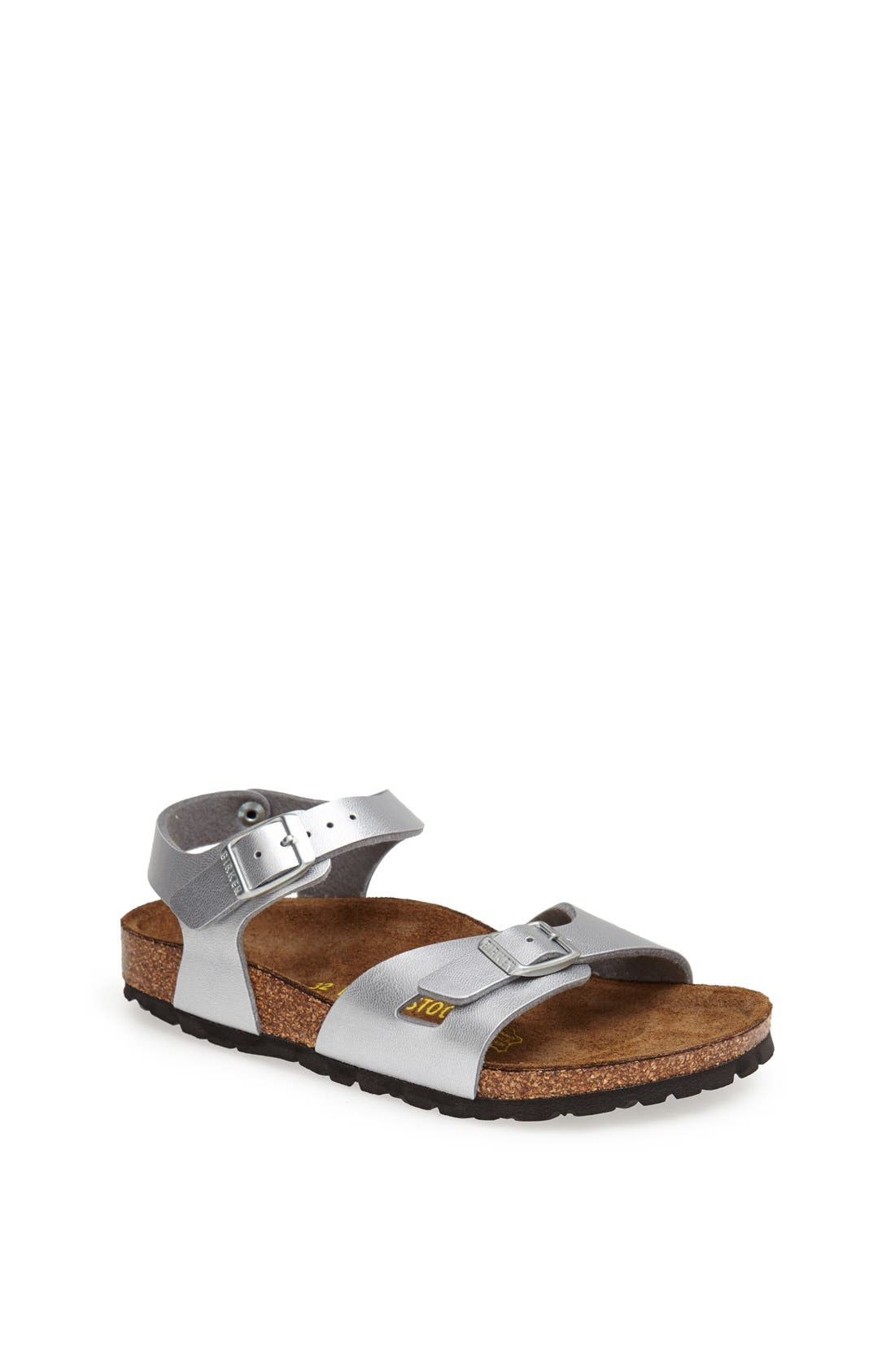 'Rio Birko-Flor<sup>™</sup>' Sandal, Main, color, 040