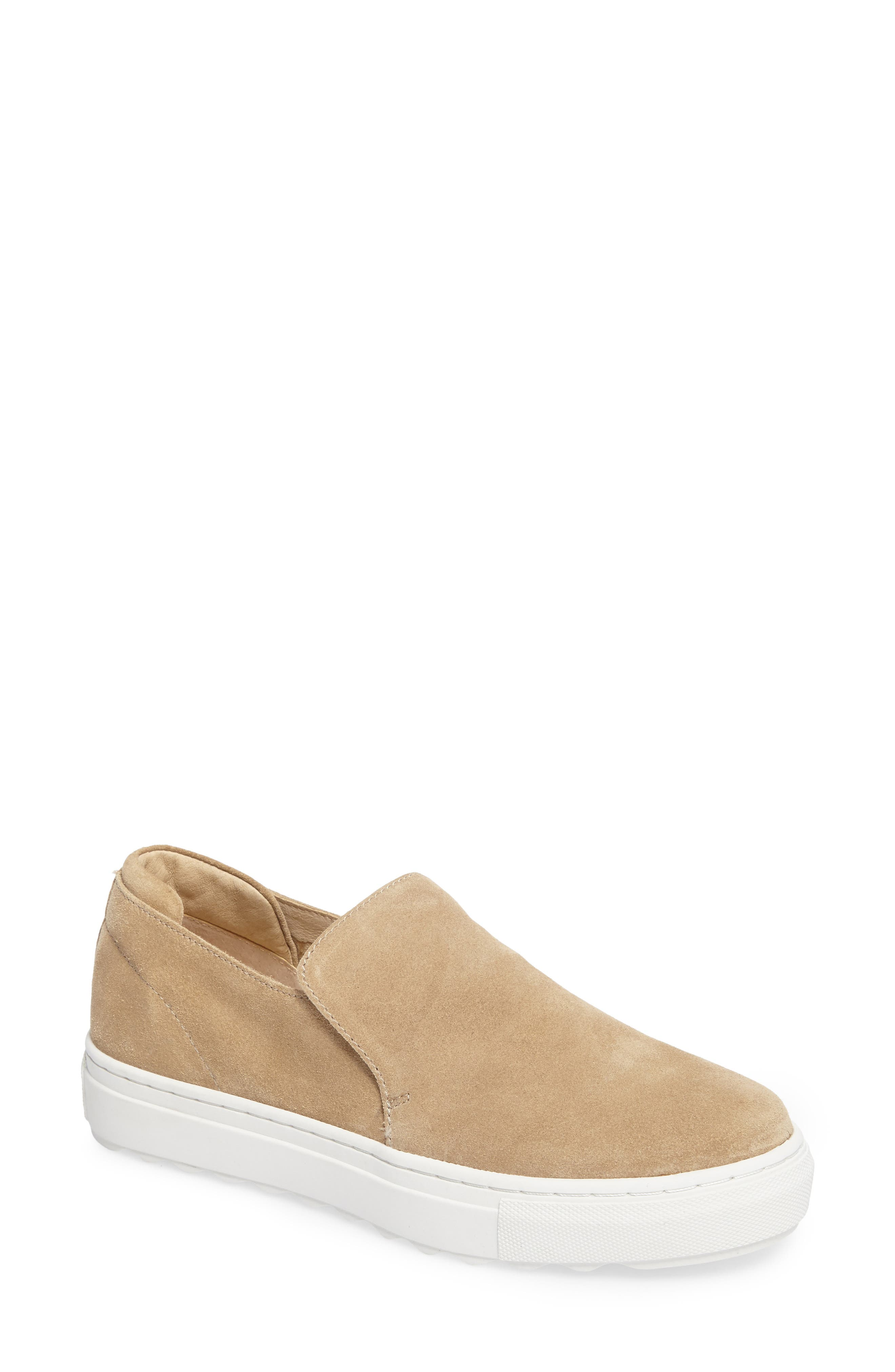 Perrie Platform Slip-On,                             Main thumbnail 5, color,