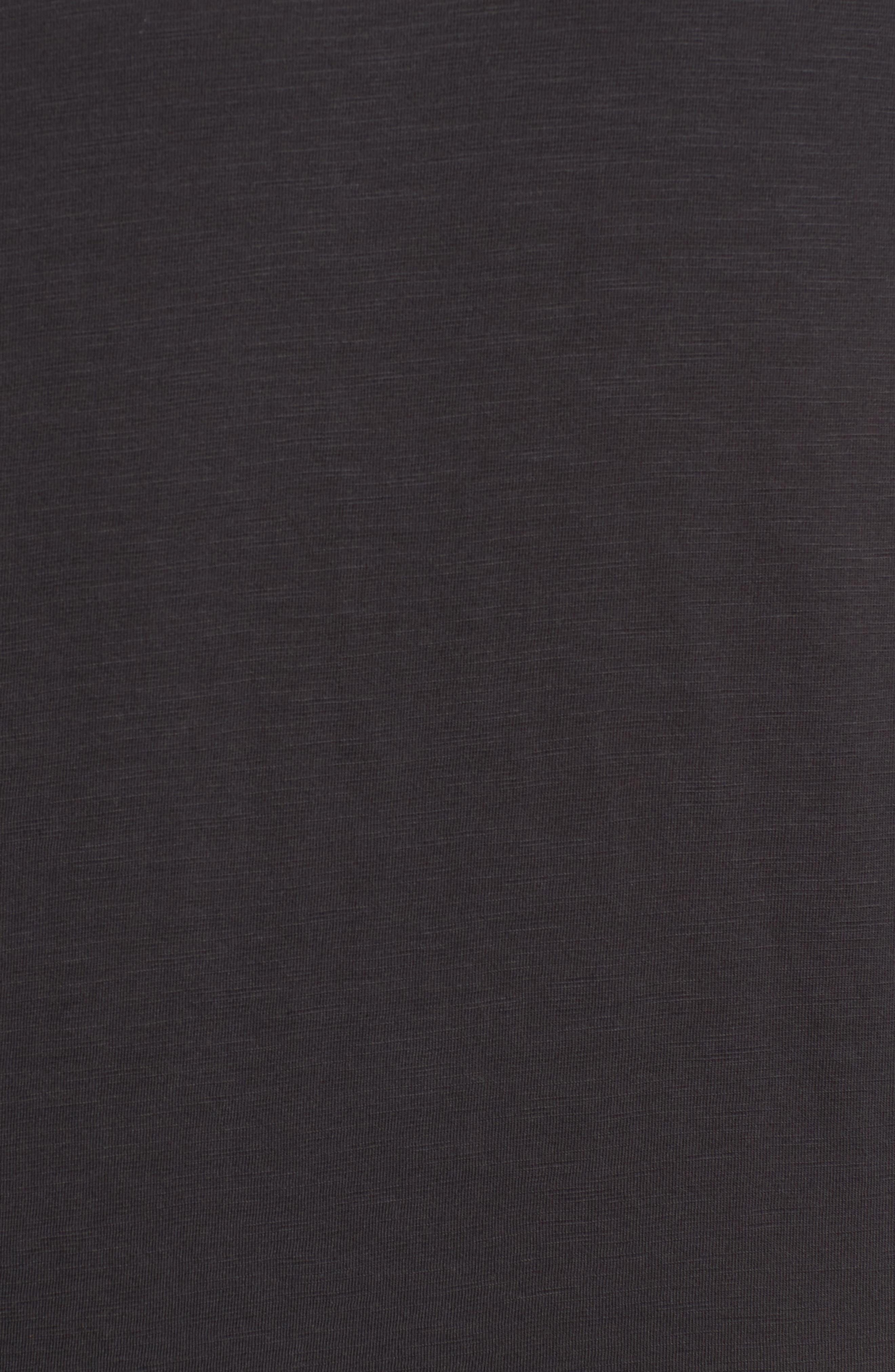 Portside Palms V-Neck T-Shirt,                             Alternate thumbnail 37, color,