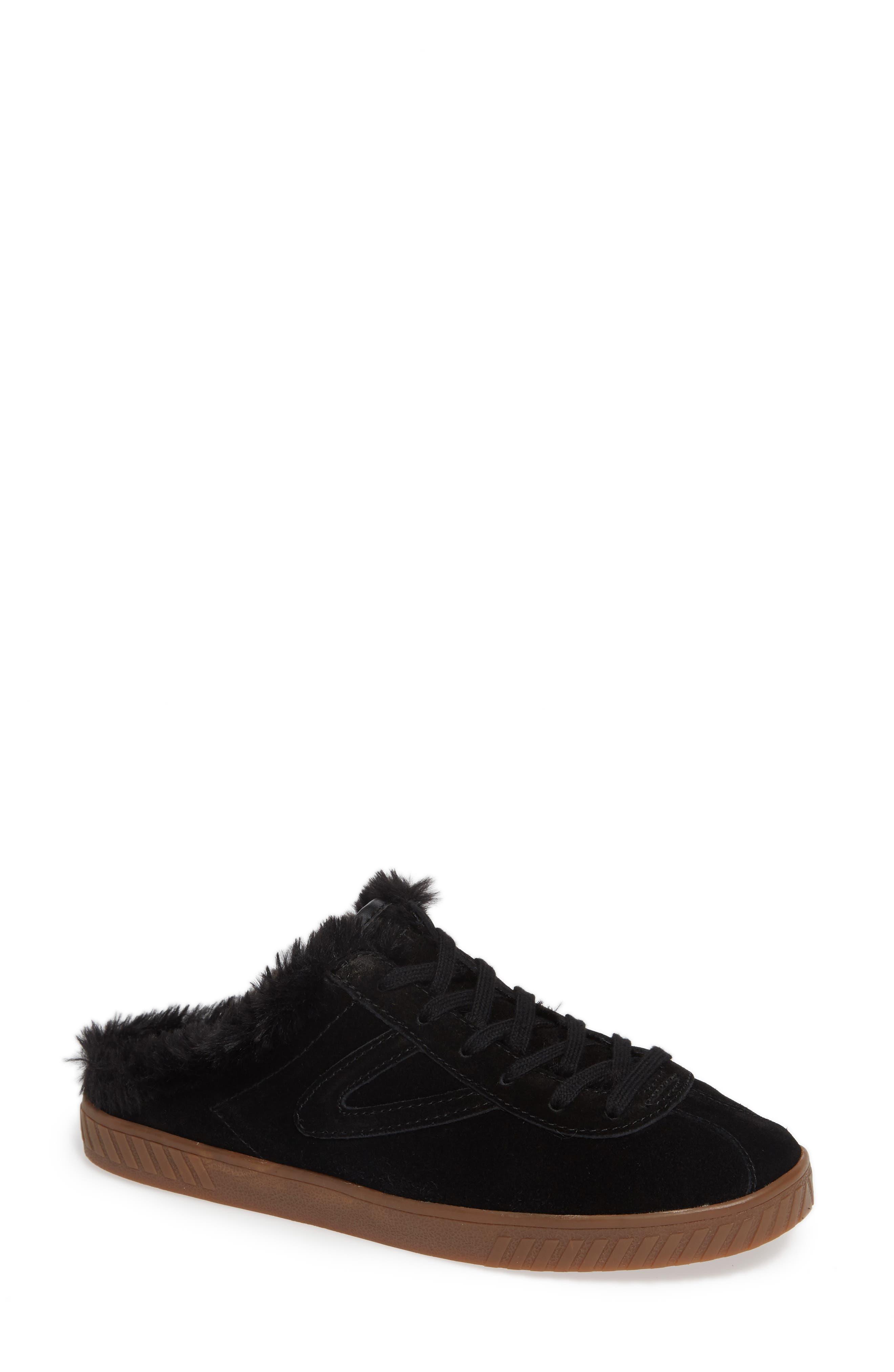 Cam 2 Slip-On Sneaker,                             Main thumbnail 1, color,                             BLACK