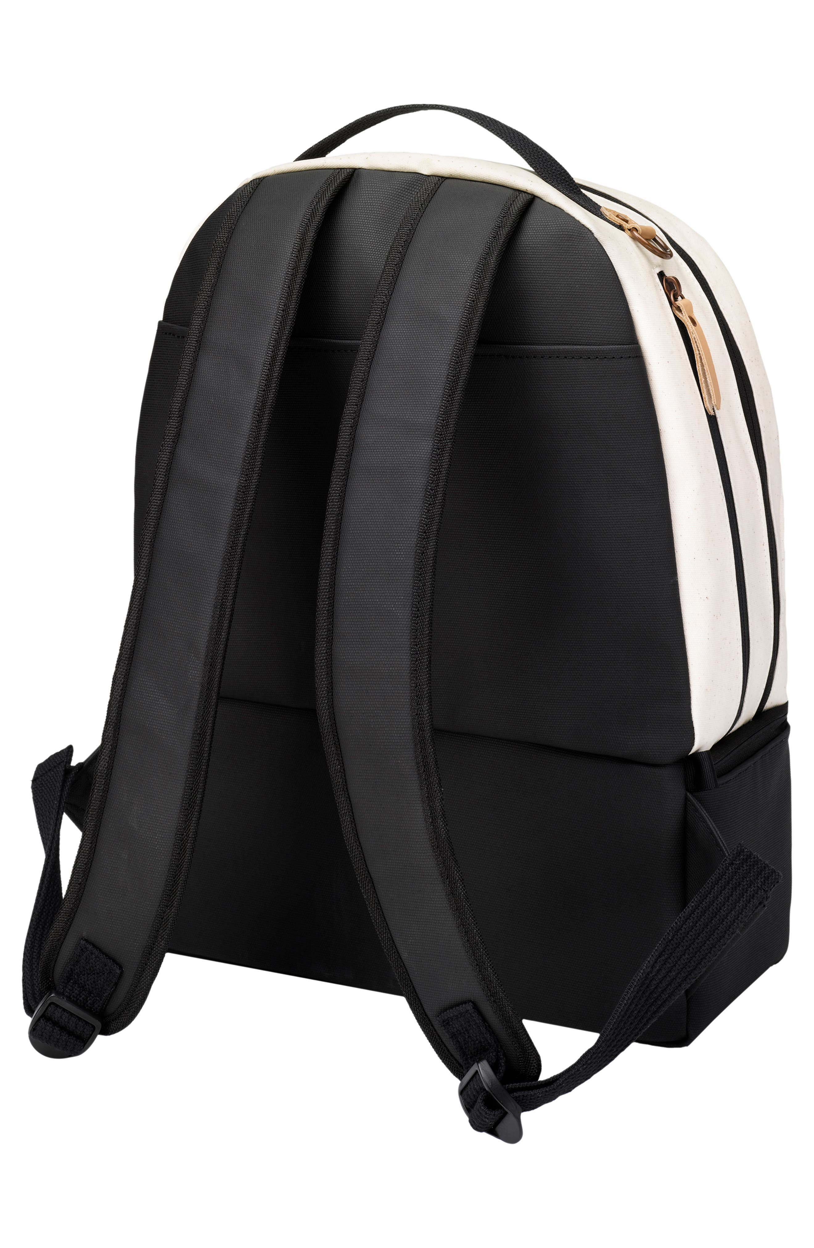Axis Insulated Backpack,                             Alternate thumbnail 2, color,                             BIRCH/ BLACK