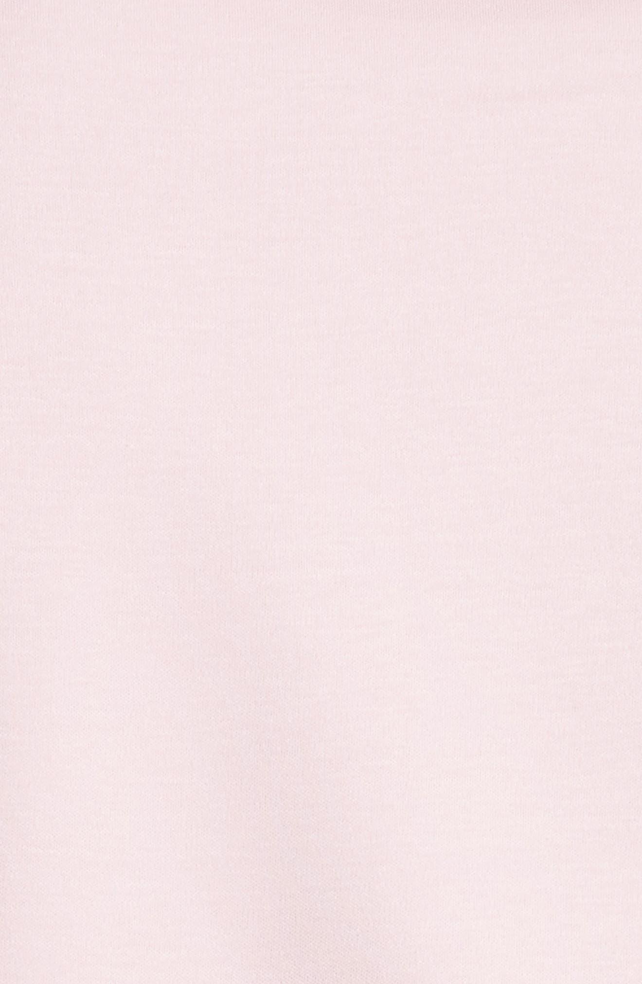 Isana Sculpted Shoulder Top,                             Alternate thumbnail 5, color,                             660
