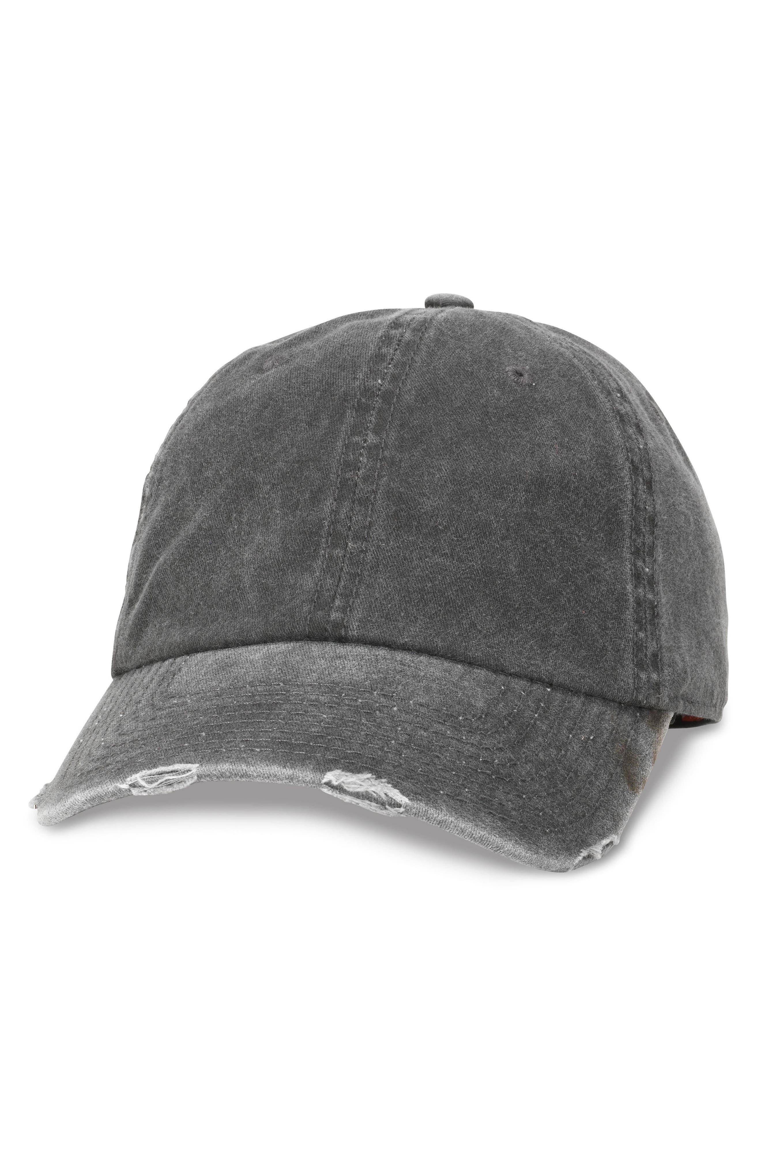 Raglan Legacy Ball Cap,                             Main thumbnail 1, color,                             001