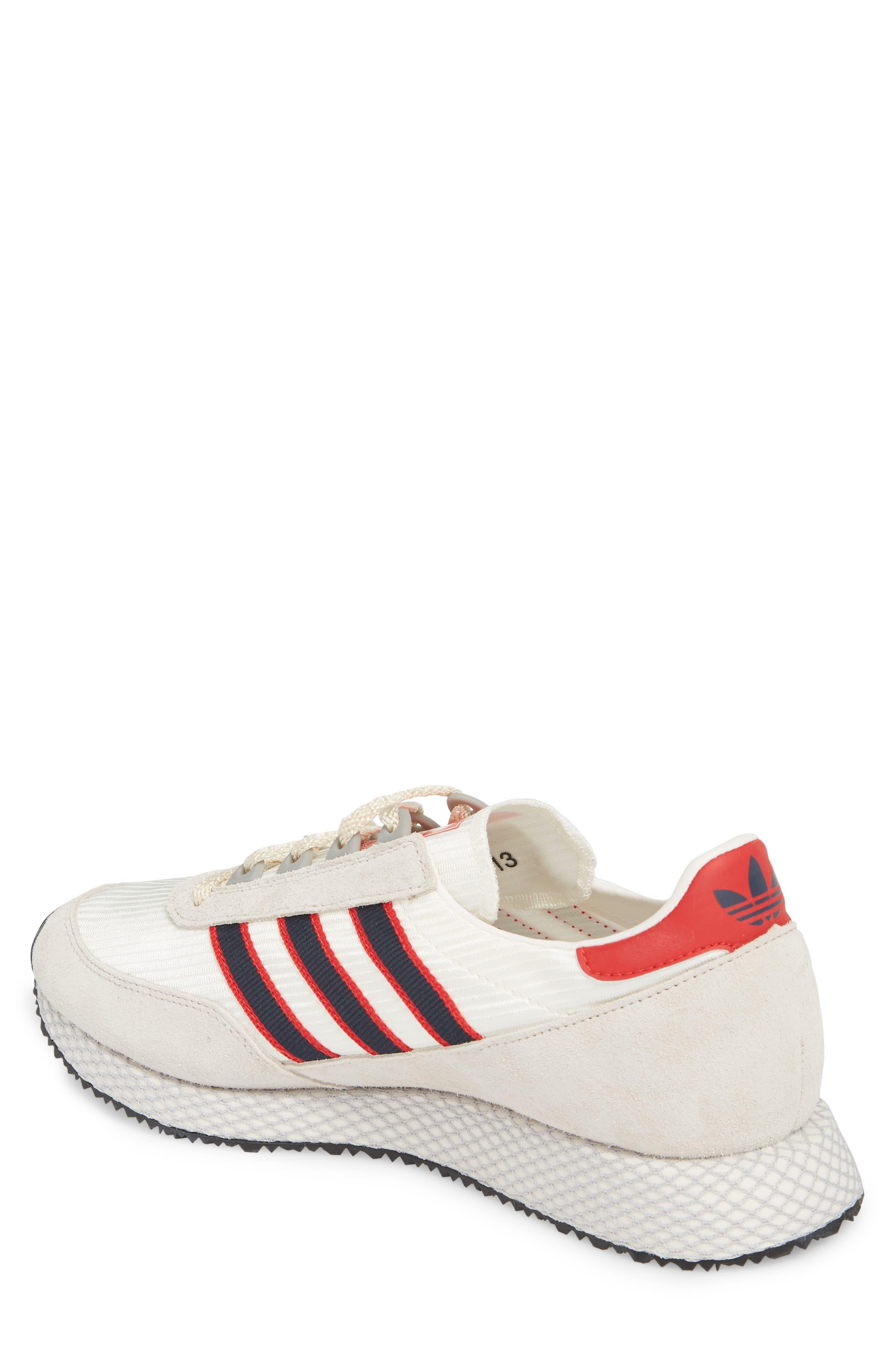 Glenbuck SPZL Sneaker,                             Alternate thumbnail 2, color,                             250