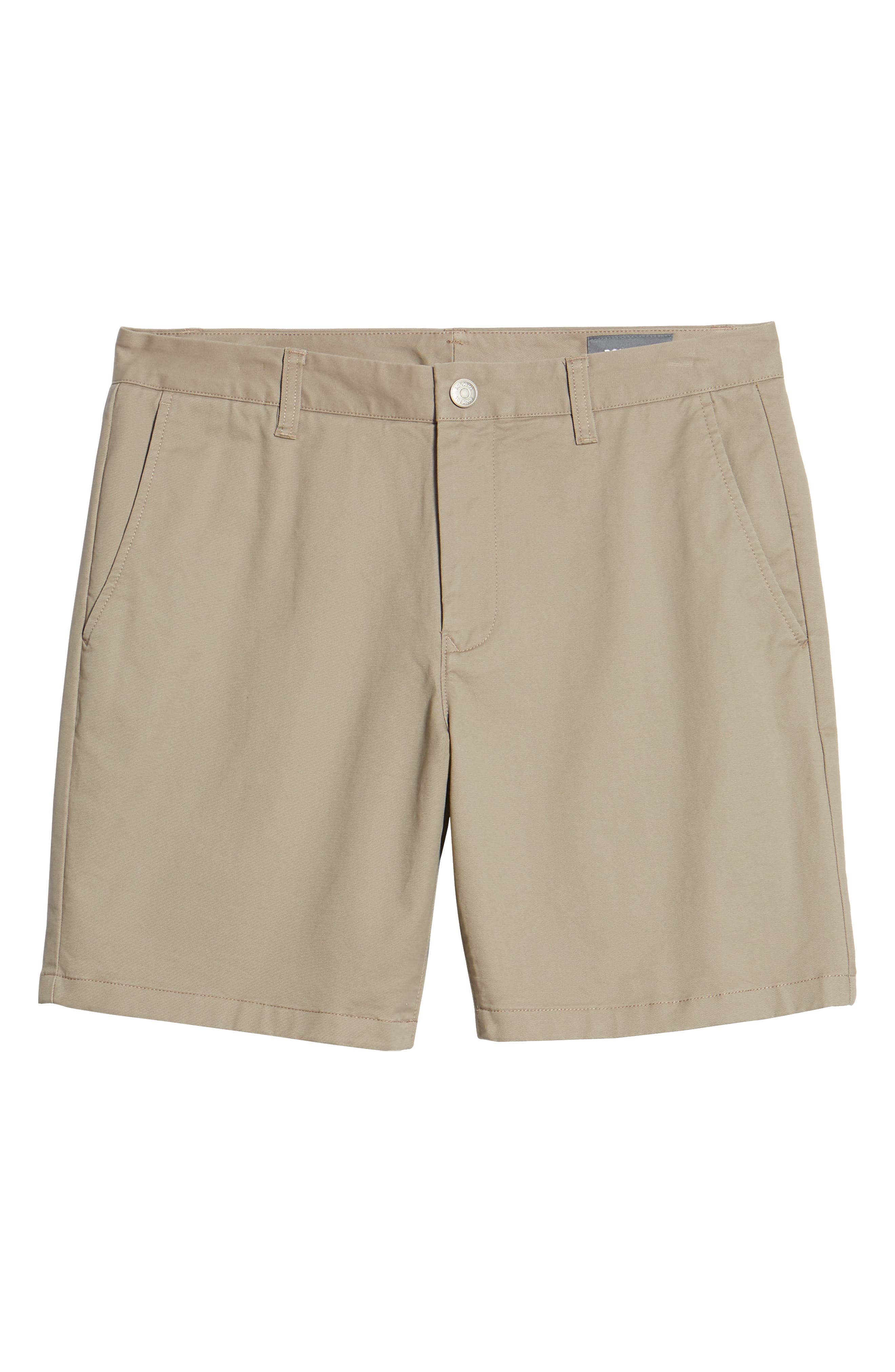 Stretch Chino 7-Inch Shorts,                             Alternate thumbnail 66, color,