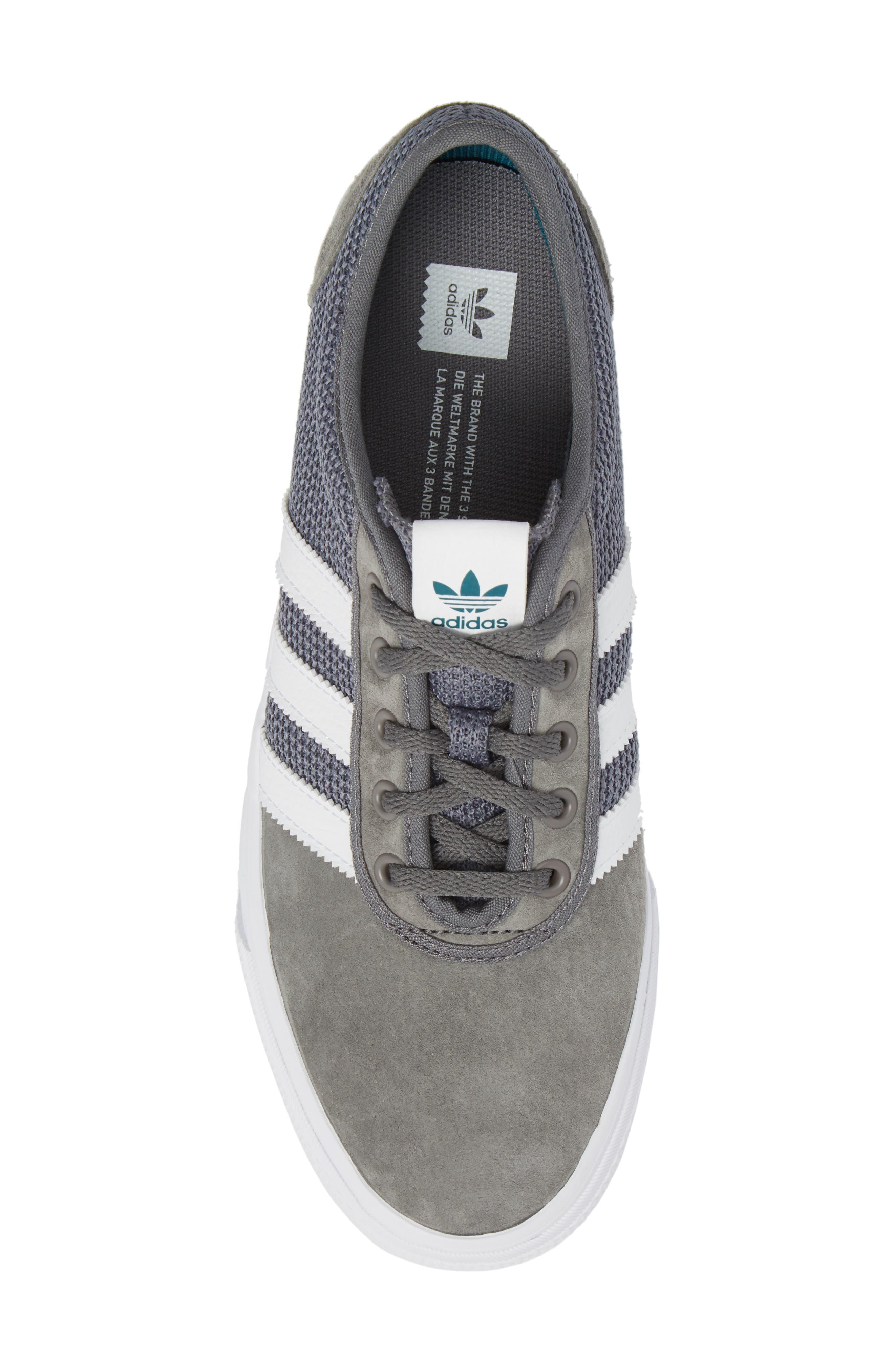 adi-Ease Sneaker,                             Alternate thumbnail 5, color,                             023