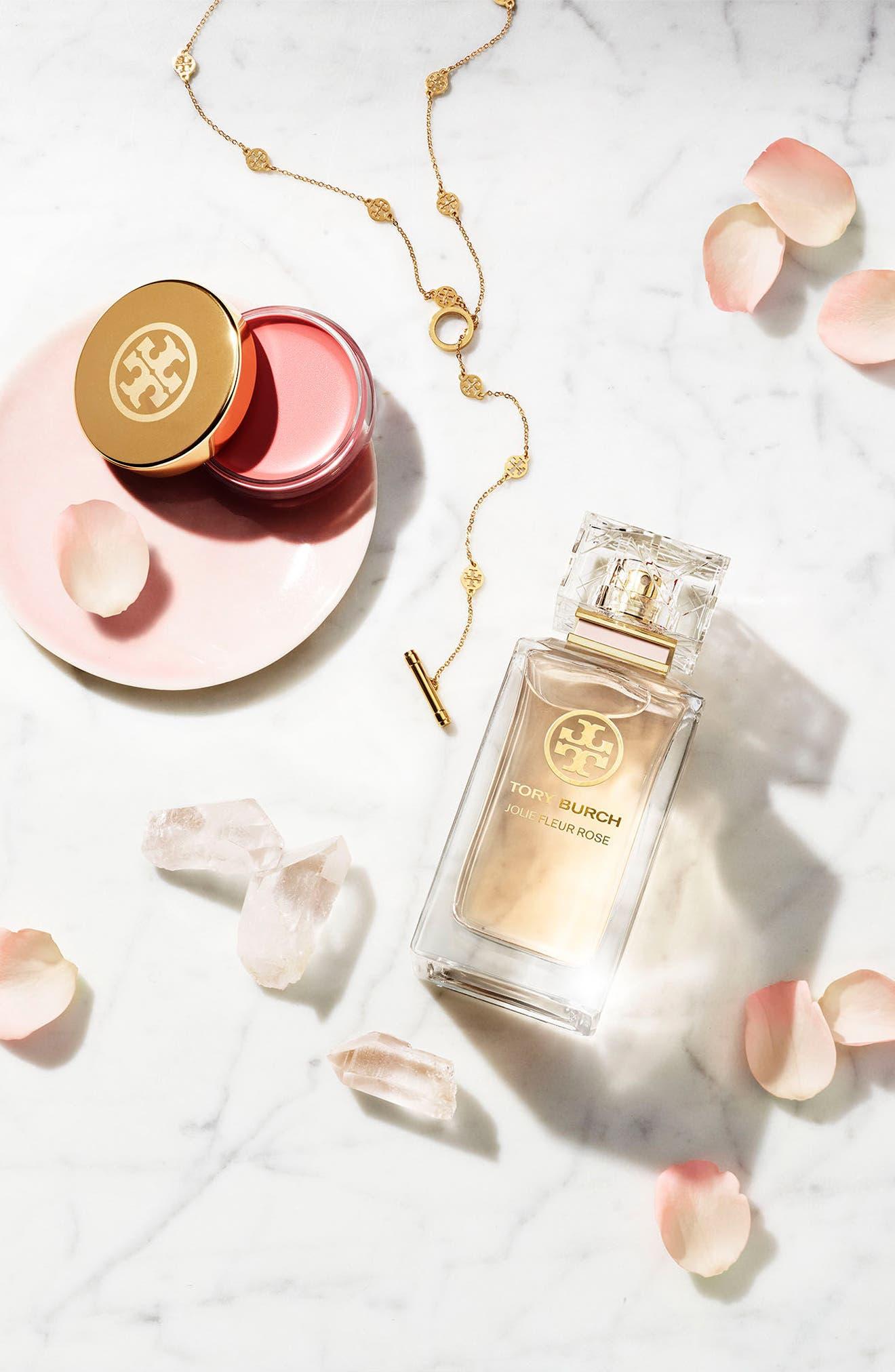 Jolie Fleur - Rose Eau de Parfum Spray,                             Alternate thumbnail 4, color,                             NO COLOR