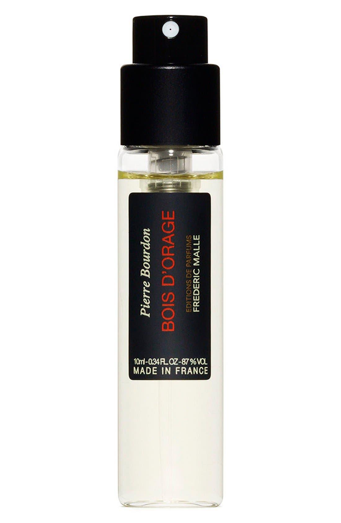 Editions de Parfums Frédéric Malle Bois d'Orange Parfum Travel Spray,                         Main,                         color, 000