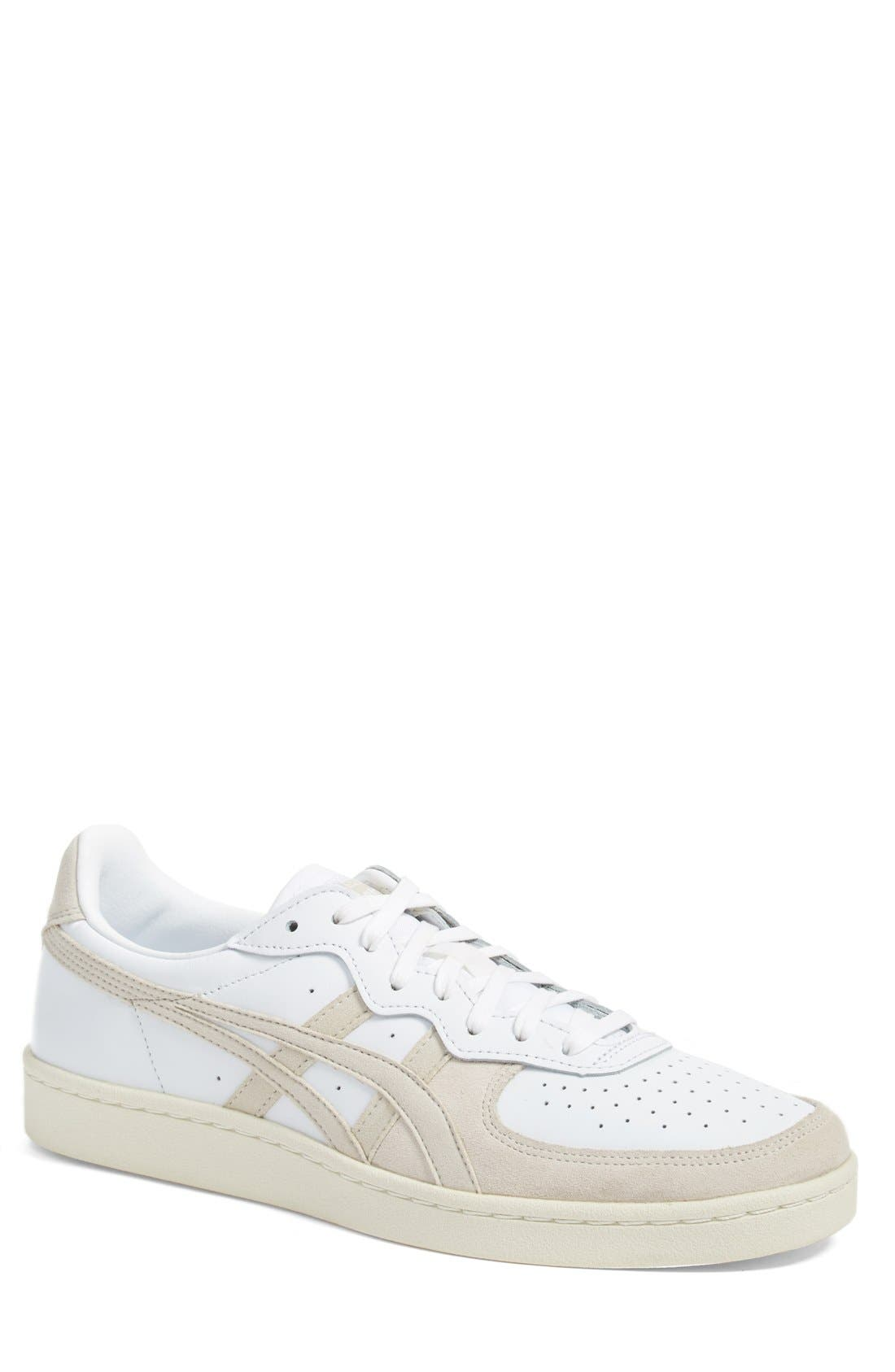 Onitsuka Tiger 'Game Set Match' Sneaker, Main, color, 100