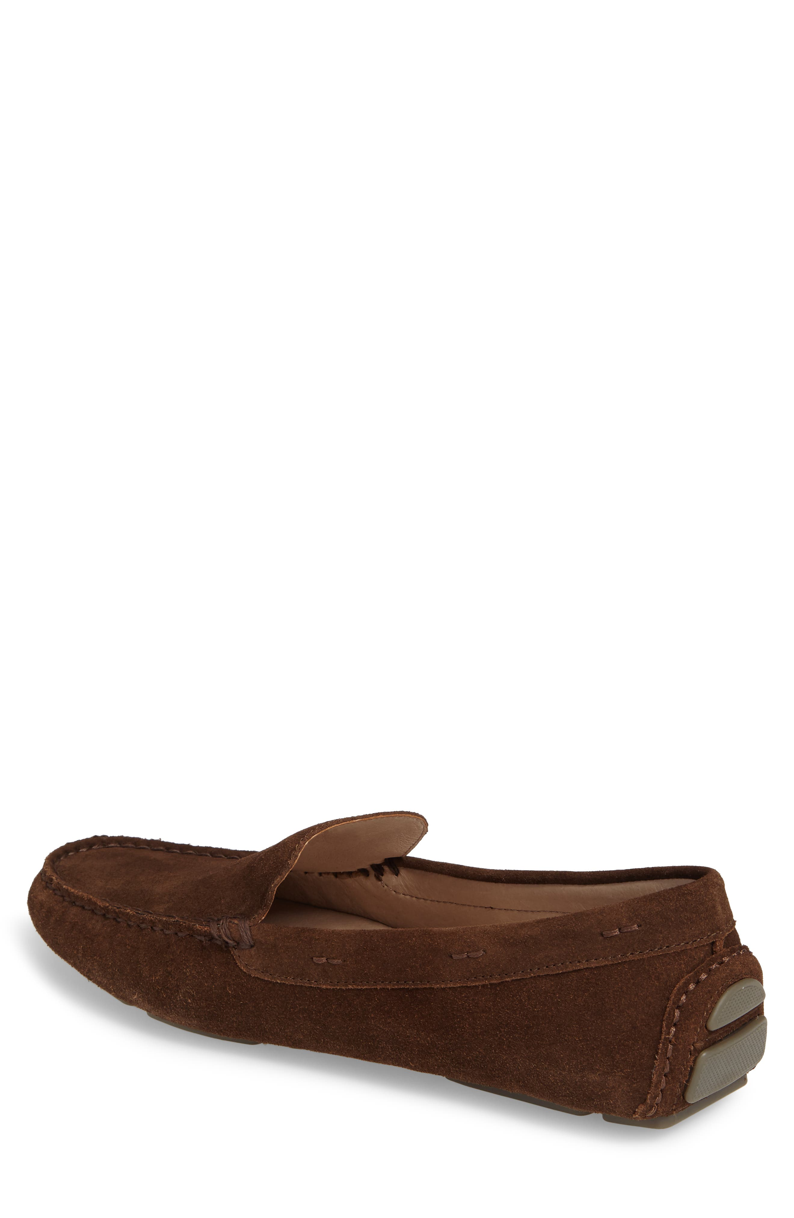 Pagota Driving Loafer,                             Alternate thumbnail 8, color,