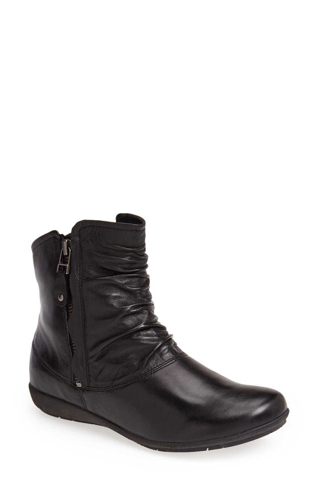 'Faye 05' Boot,                         Main,                         color, 004