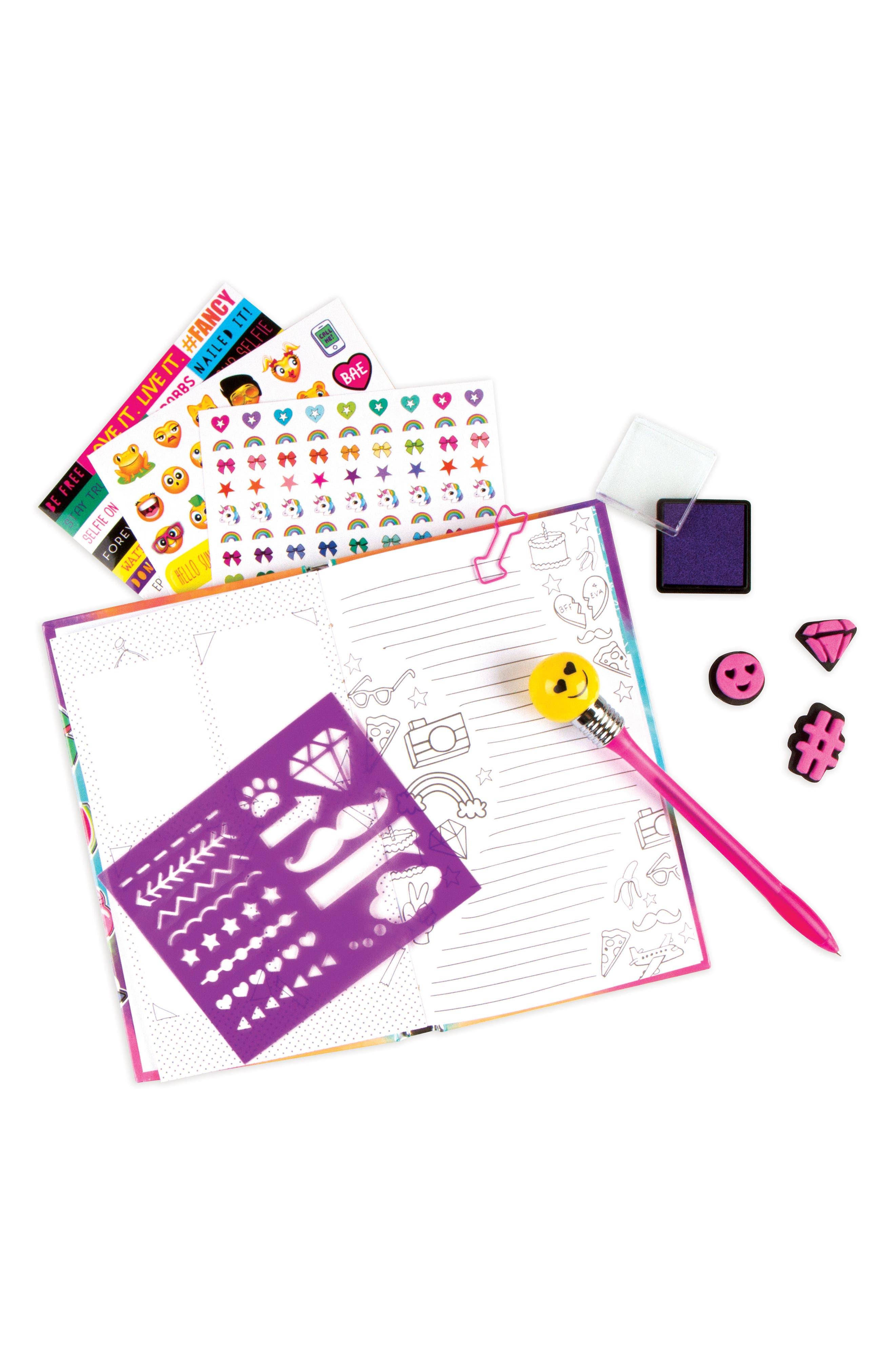 Smash Journal Kit,                             Alternate thumbnail 2, color,                             440