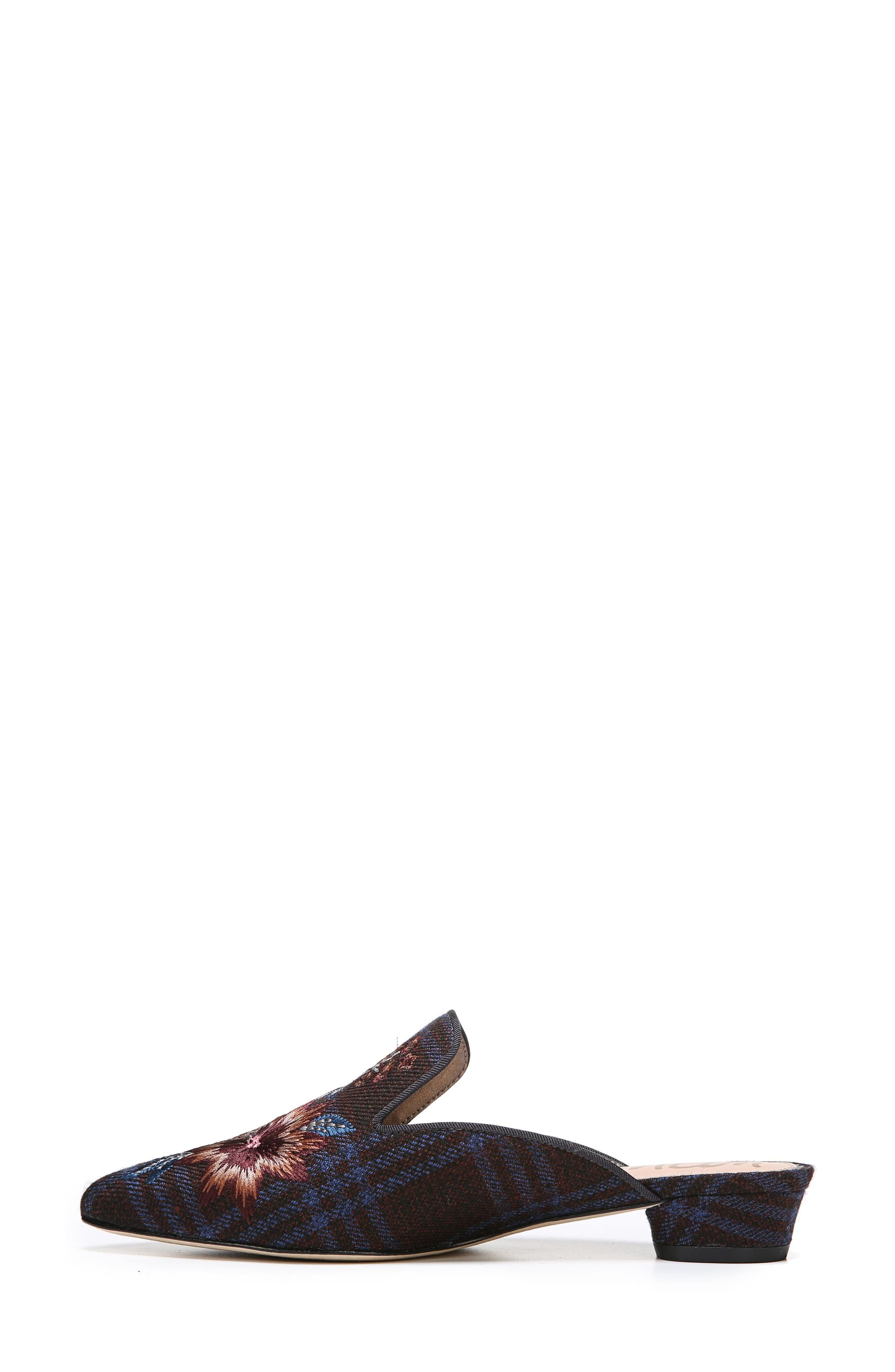 Aven Loafer Mule,                             Alternate thumbnail 2, color,                             400