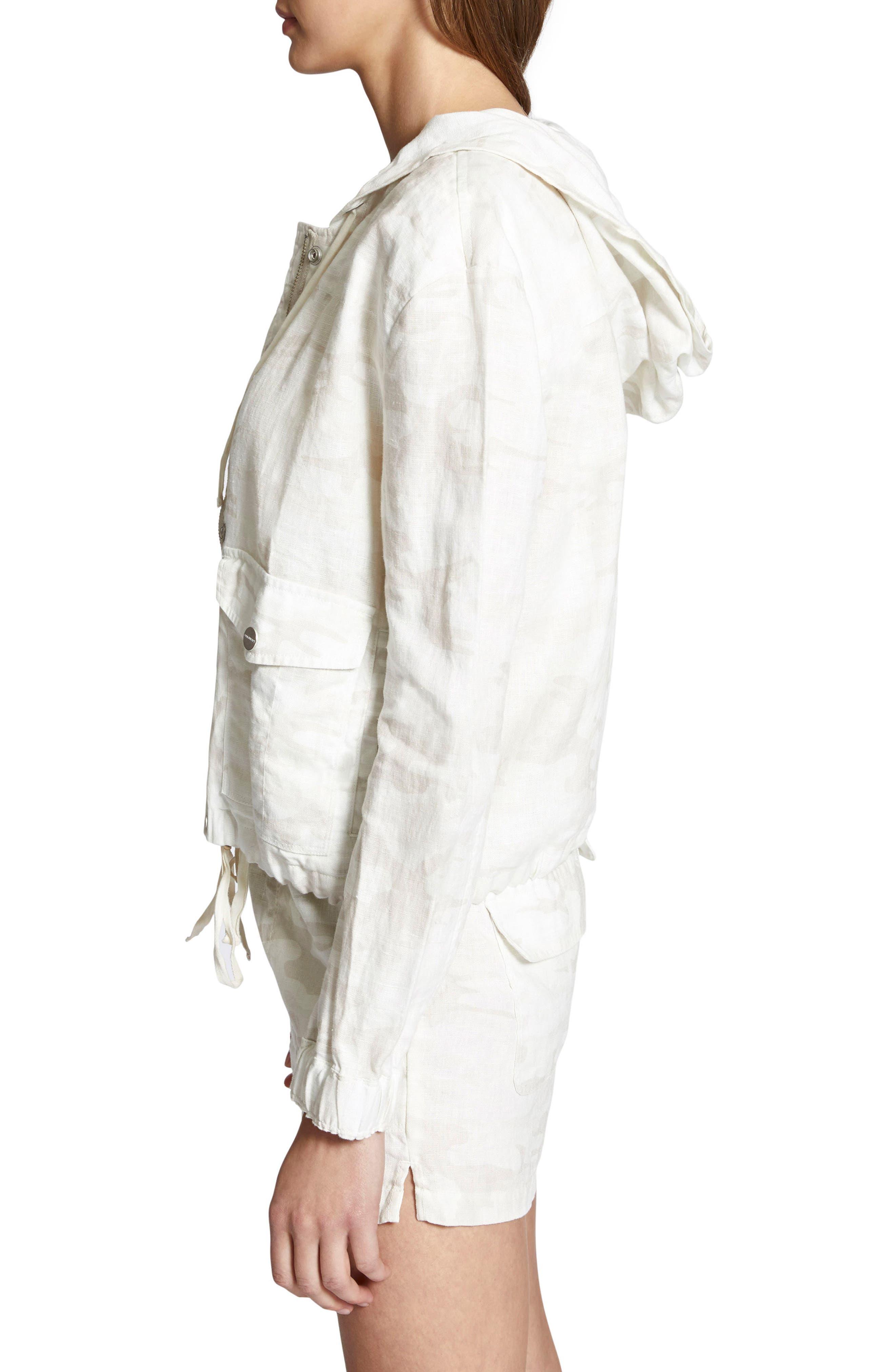 Nova Hooded Jacket,                             Alternate thumbnail 7, color,
