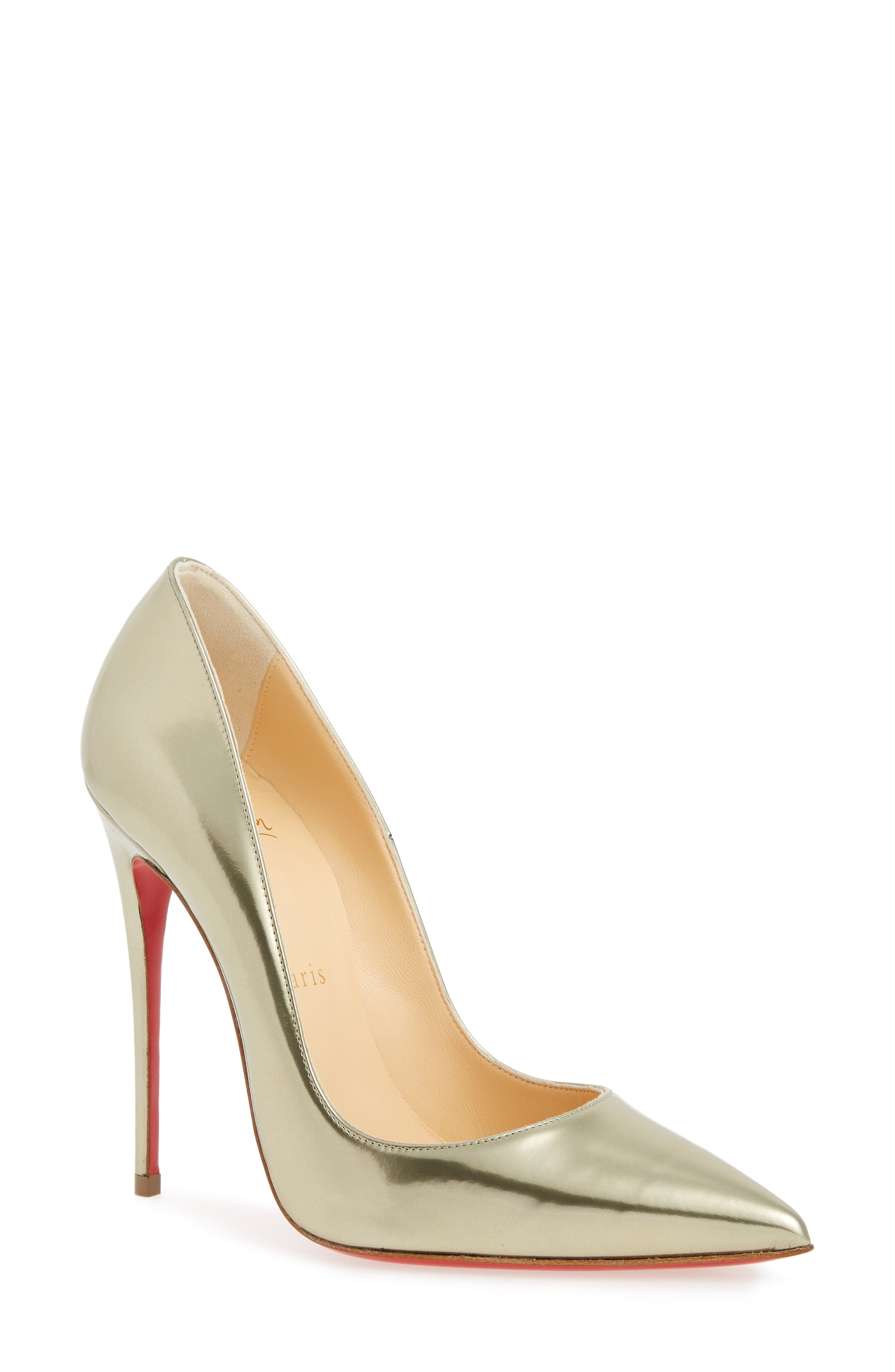So Kate Pointy Toe Pump,                         Main,                         color, 711