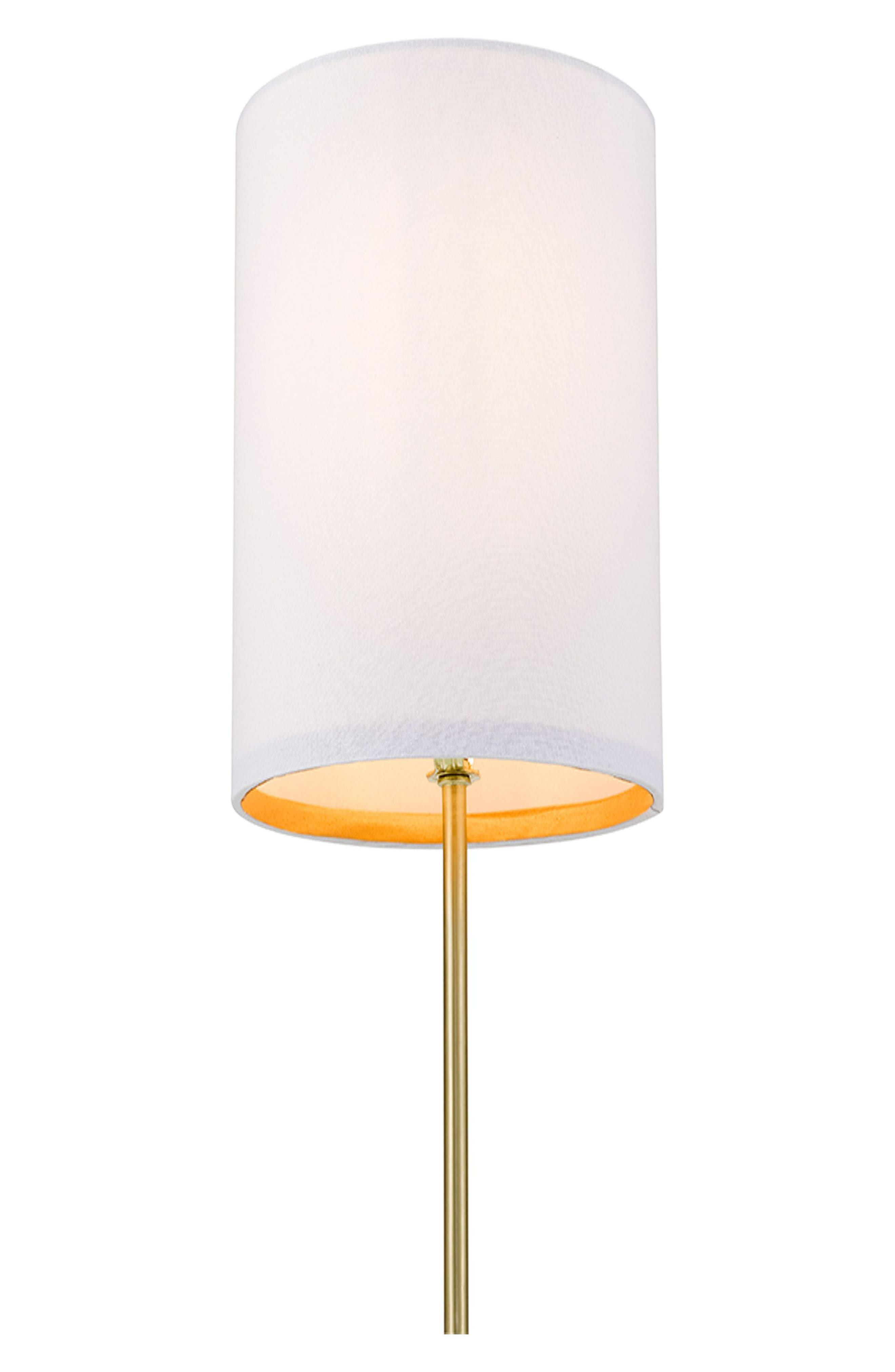 Elemental Table Lamp,                             Alternate thumbnail 2, color,                             100