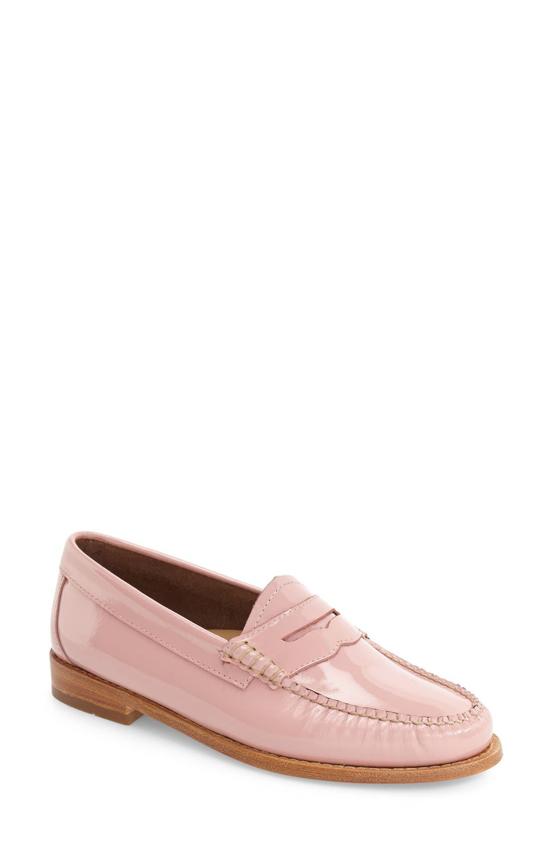 'Whitney' Loafer,                             Main thumbnail 42, color,