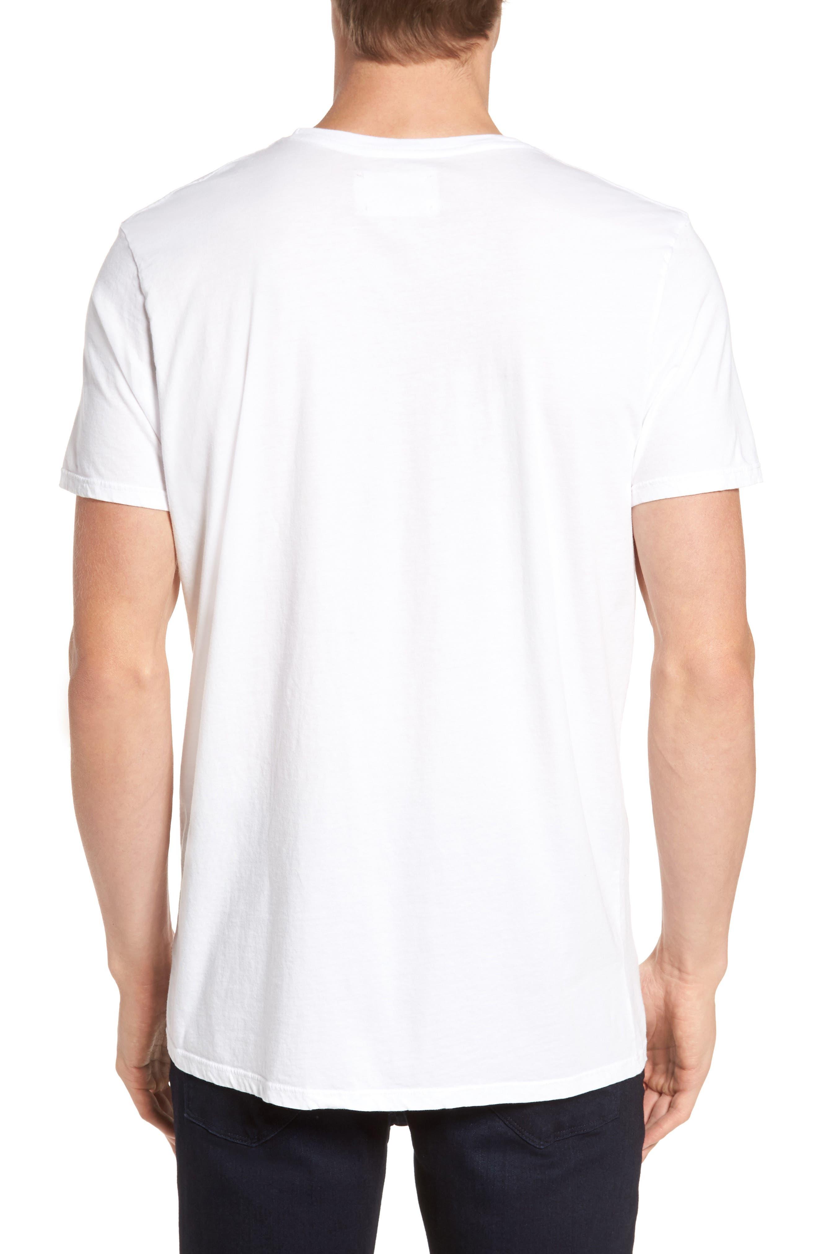 Western Sun T-Shirt,                             Alternate thumbnail 2, color,                             100