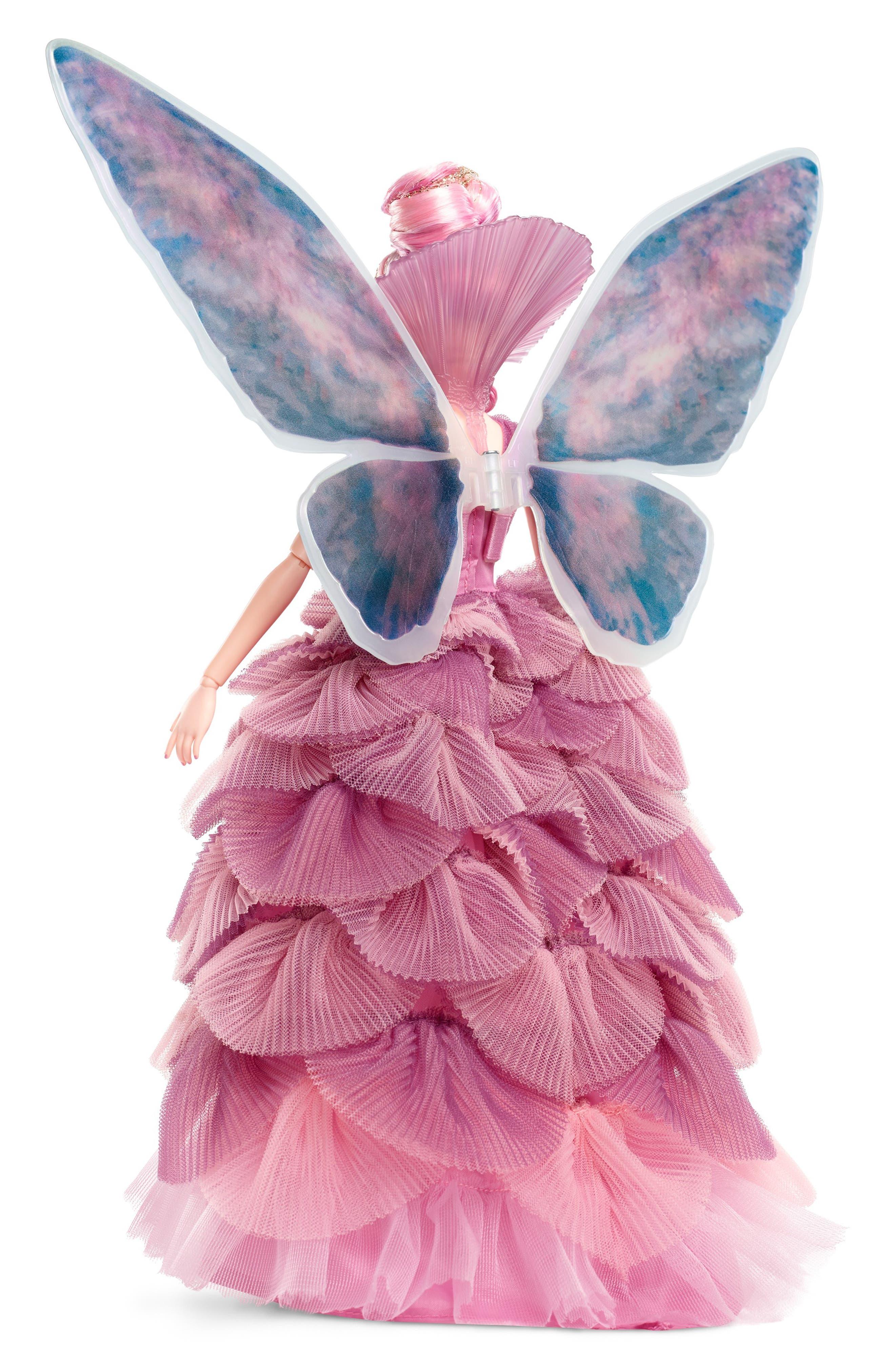 MATTEL,                             Disney<sup>®</sup> The Nutcracker & the Four Realms Sugar Plum Fairy Barbie<sup>®</sup> Doll,                             Alternate thumbnail 2, color,                             960