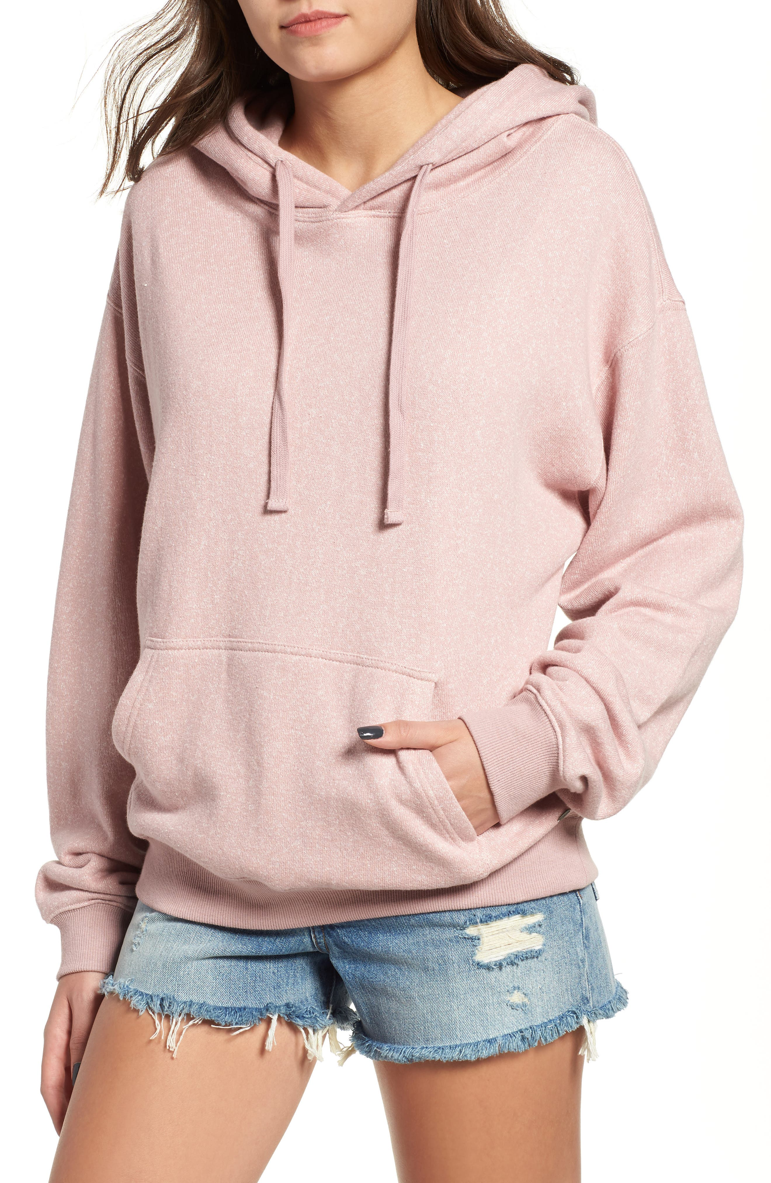 Shelbee Hoodie,                             Main thumbnail 1, color,                             DEAUVILLE MAUVE
