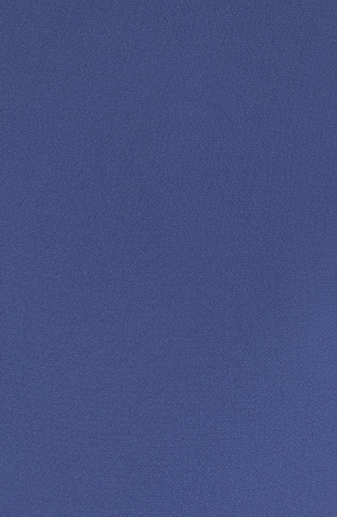 Bette Pleated Midi Dress,                             Alternate thumbnail 6, color,                             405