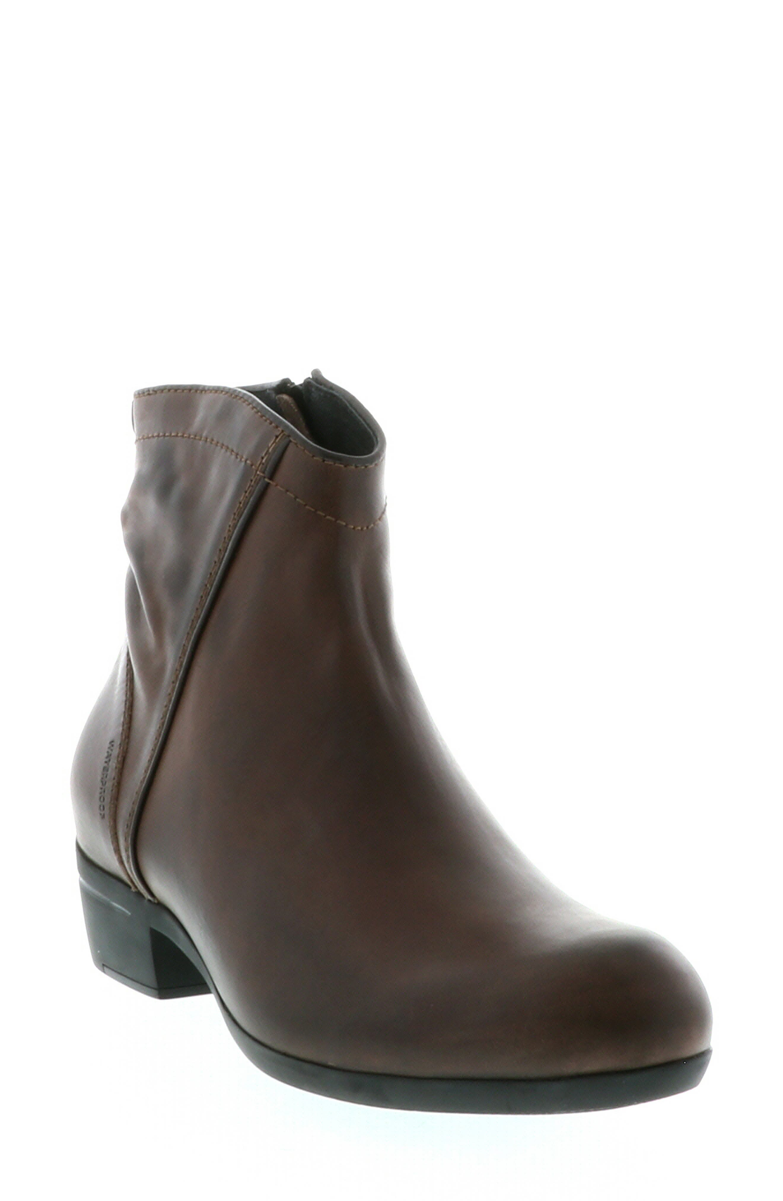 Wolky Winchester Bootie, Grey
