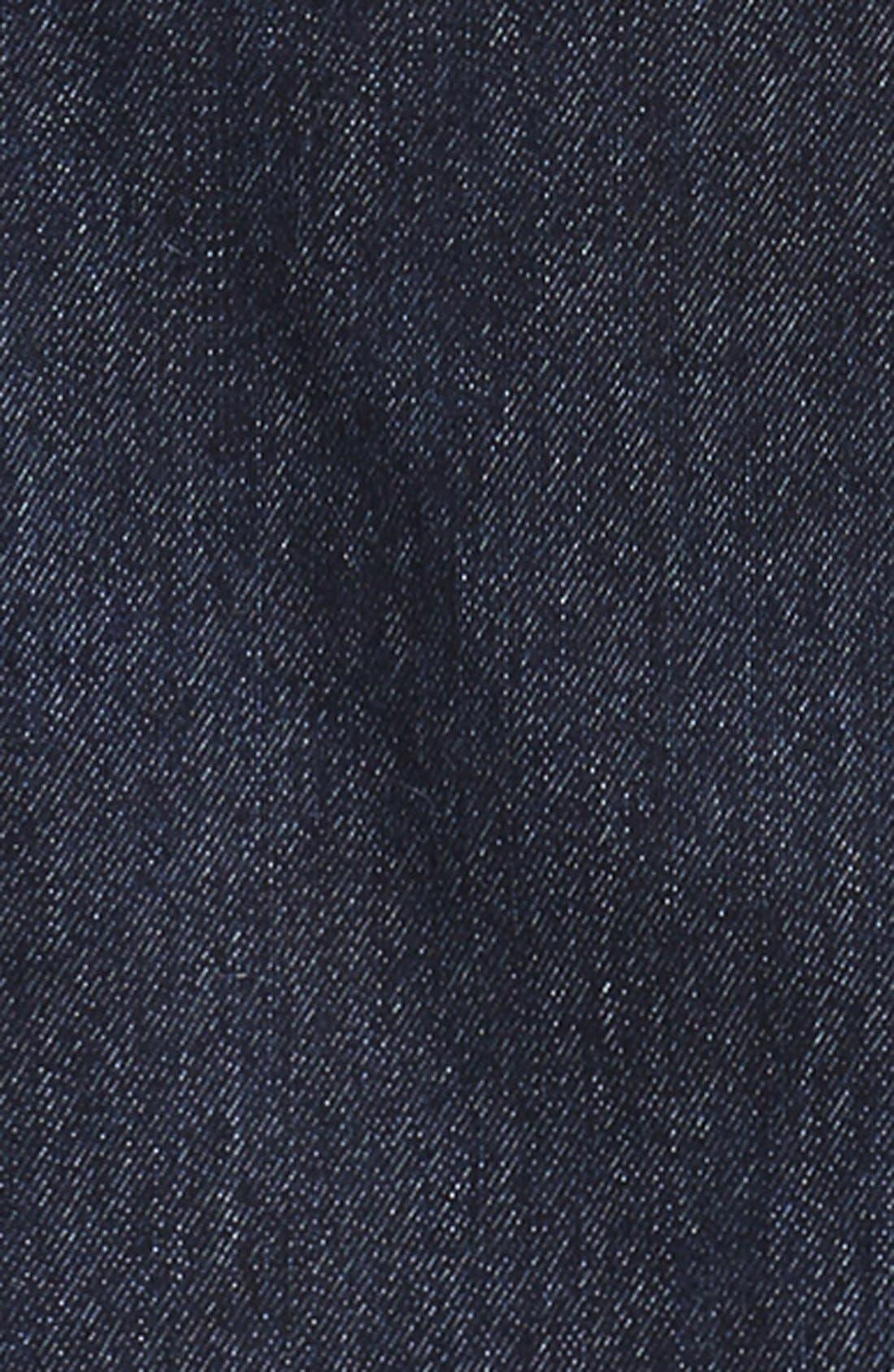 'Samantha' Flare Jeans,                             Alternate thumbnail 2, color,                             427