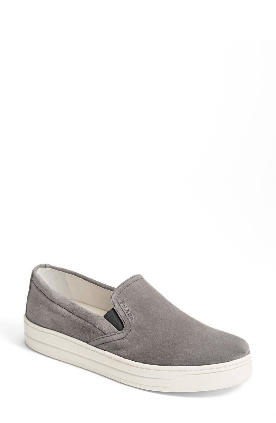 Slip-On Sneaker,                             Main thumbnail 7, color,
