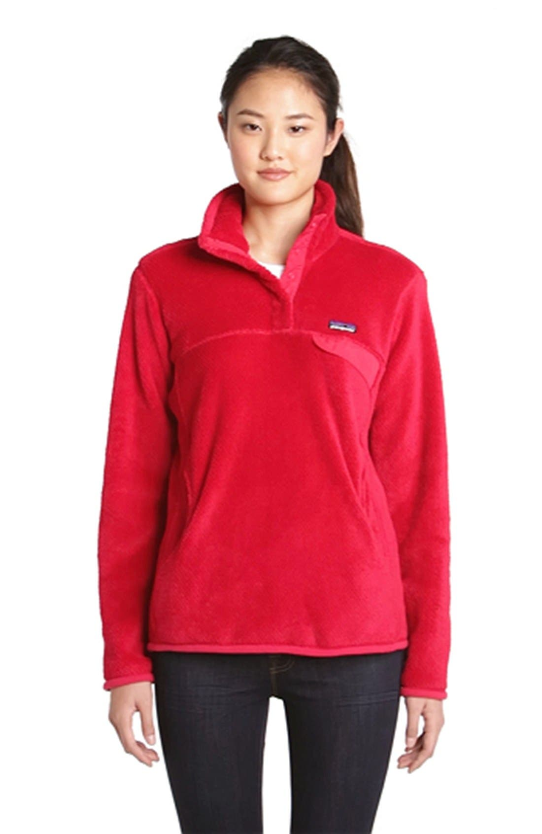 Re-Tool Snap-T<sup>®</sup> Fleece Pullover,                             Alternate thumbnail 93, color,