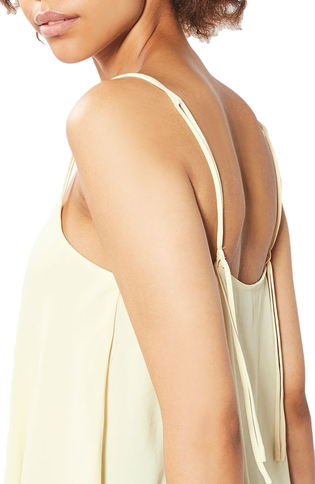 Rouleau Swing Camisole,                             Alternate thumbnail 49, color,