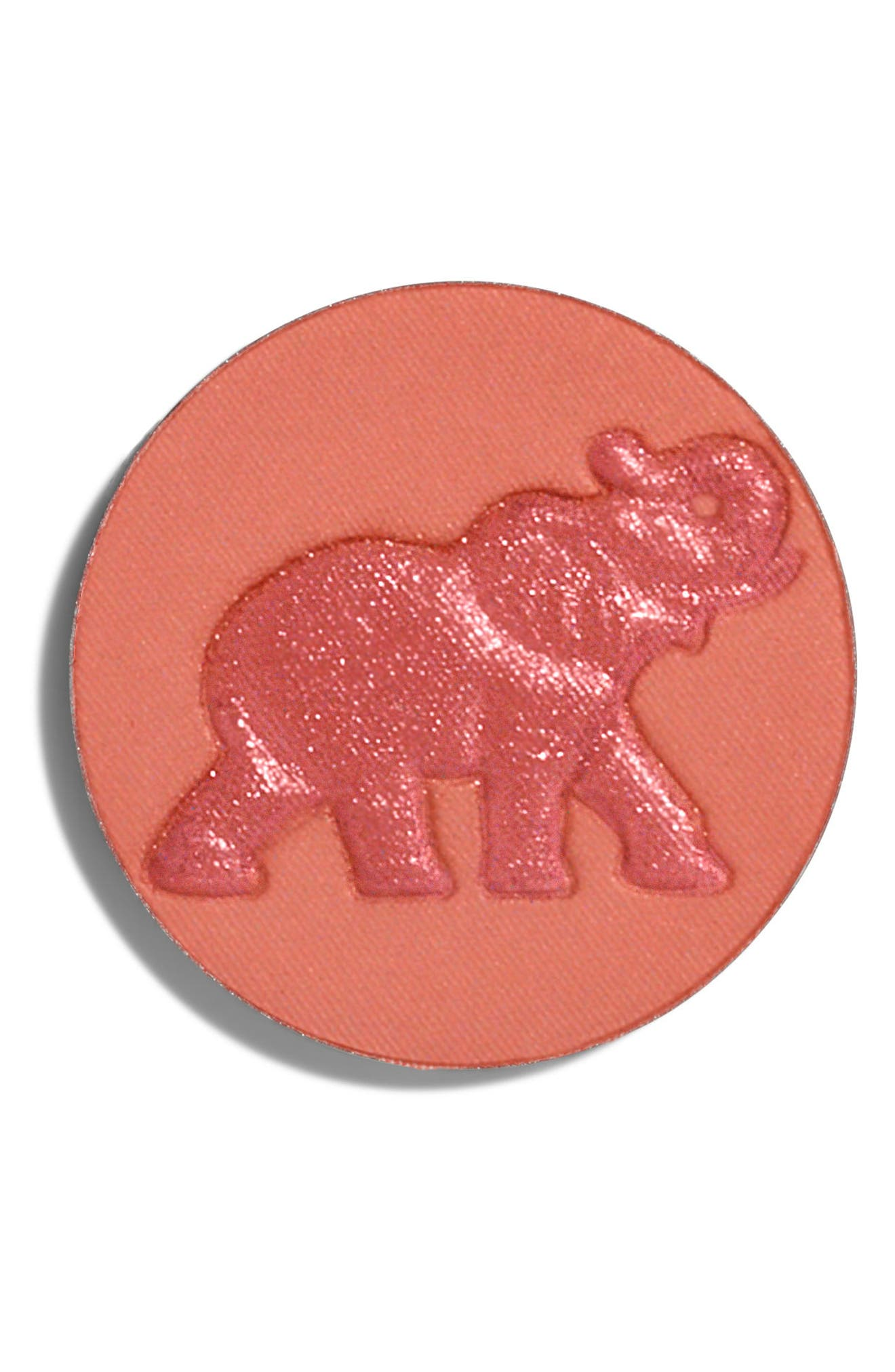 Philanthropy Cheek Shade Refill,                         Main,                         color, SMITTEN - ELEPHANT
