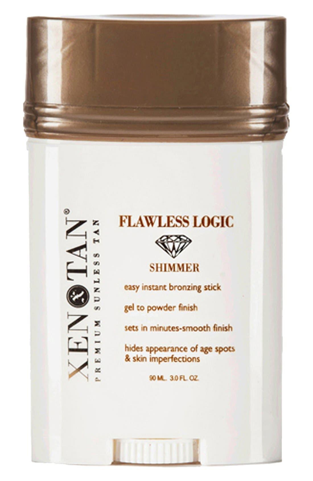 'Flawless Logic' Bronzing Stick,                         Main,                         color, 000
