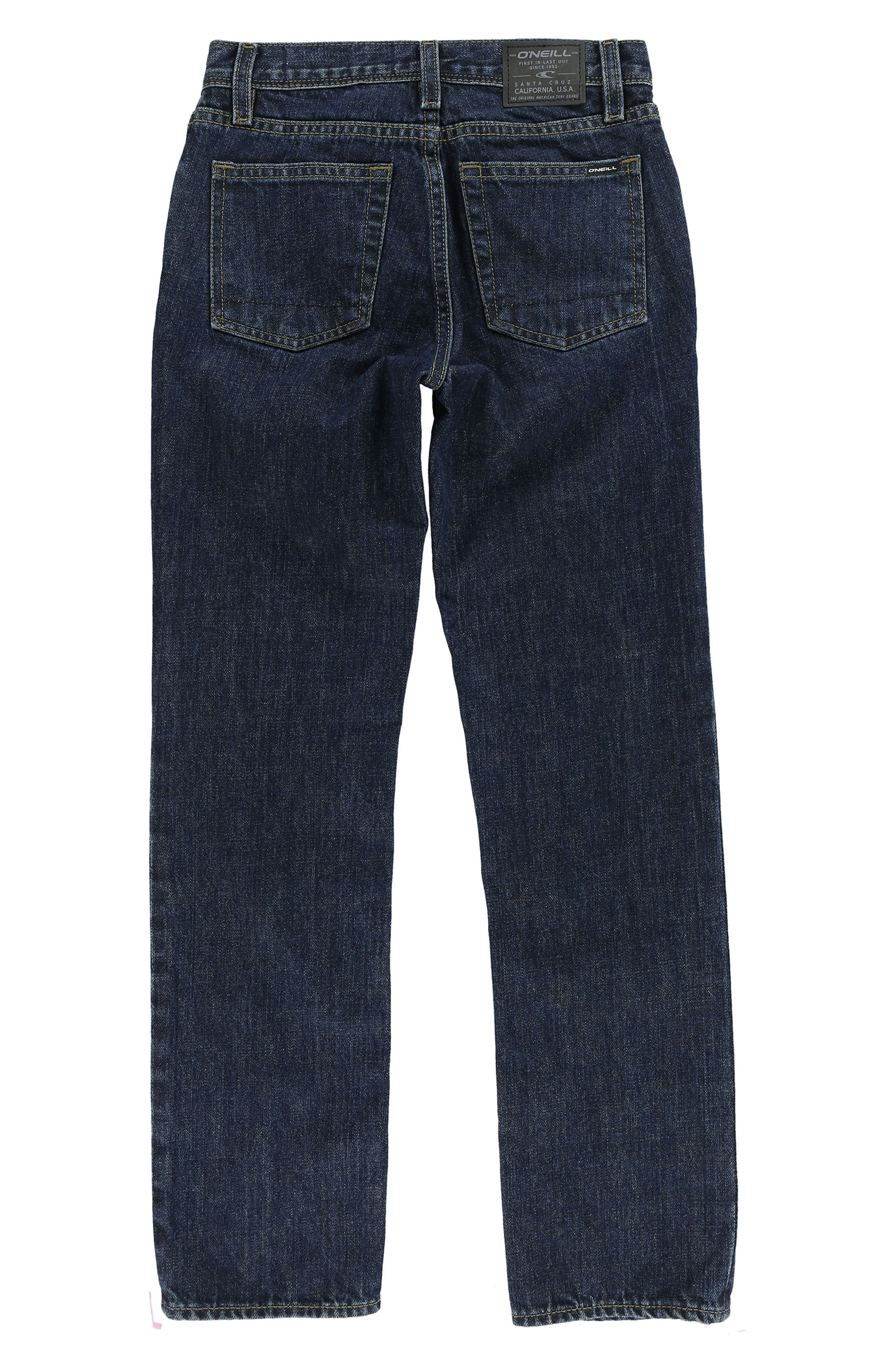 The Straight Jeans,                         Main,                         color, 026