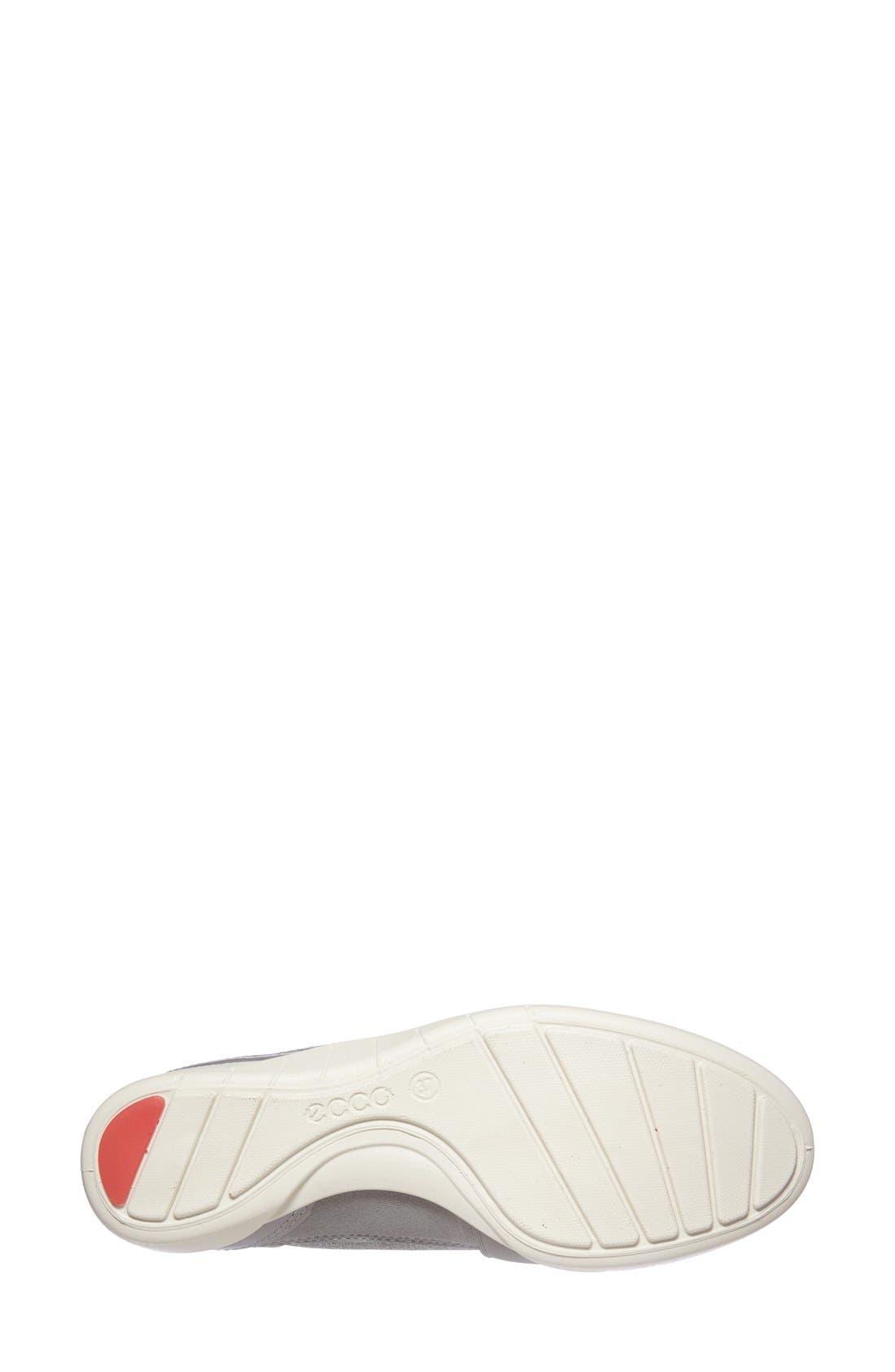 'Bluma' Slip-On Sneaker,                             Alternate thumbnail 17, color,