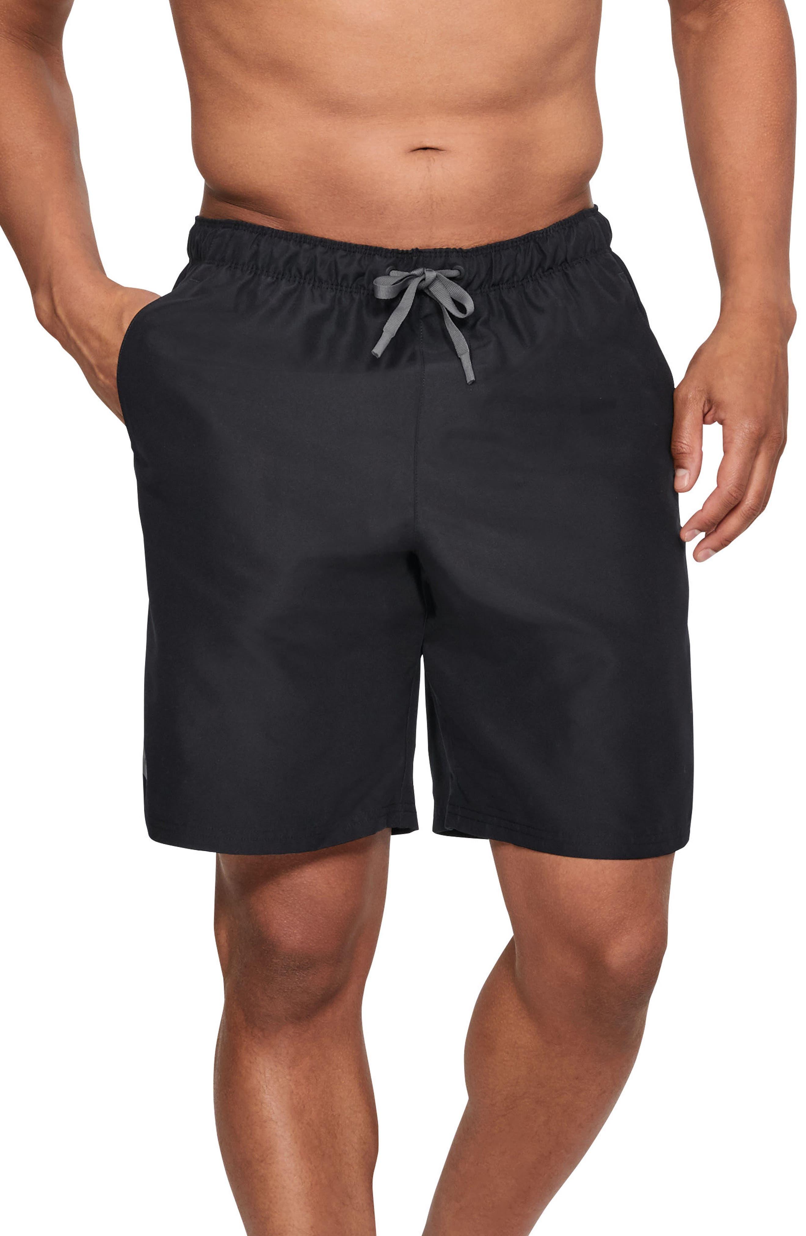 Mania Athletic Shorts,                             Main thumbnail 1, color,                             001