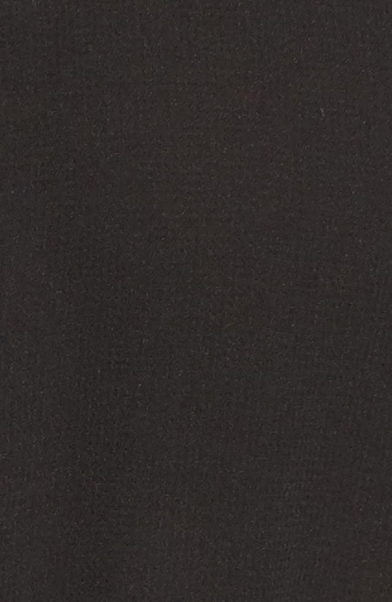 Anis Midi Dress,                             Alternate thumbnail 5, color,                             005