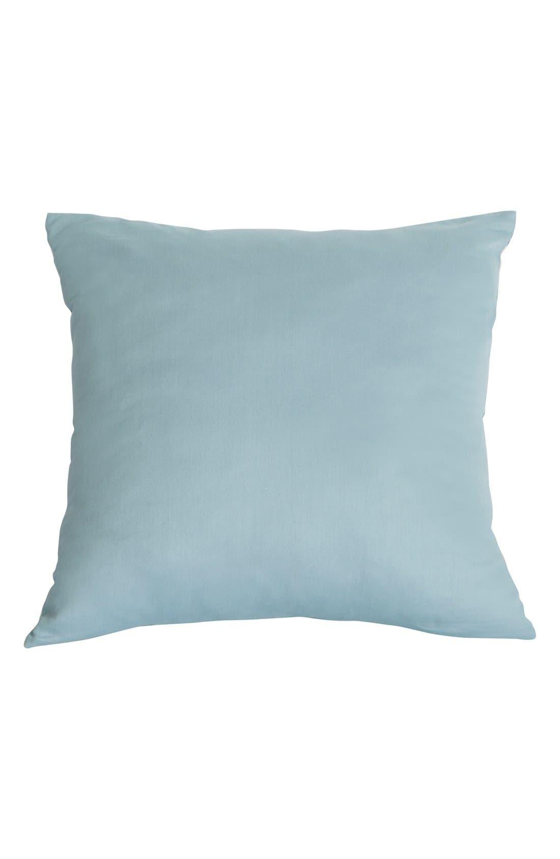 'Kittery' Pillow,                             Alternate thumbnail 2, color,                             STEEL/ GREY