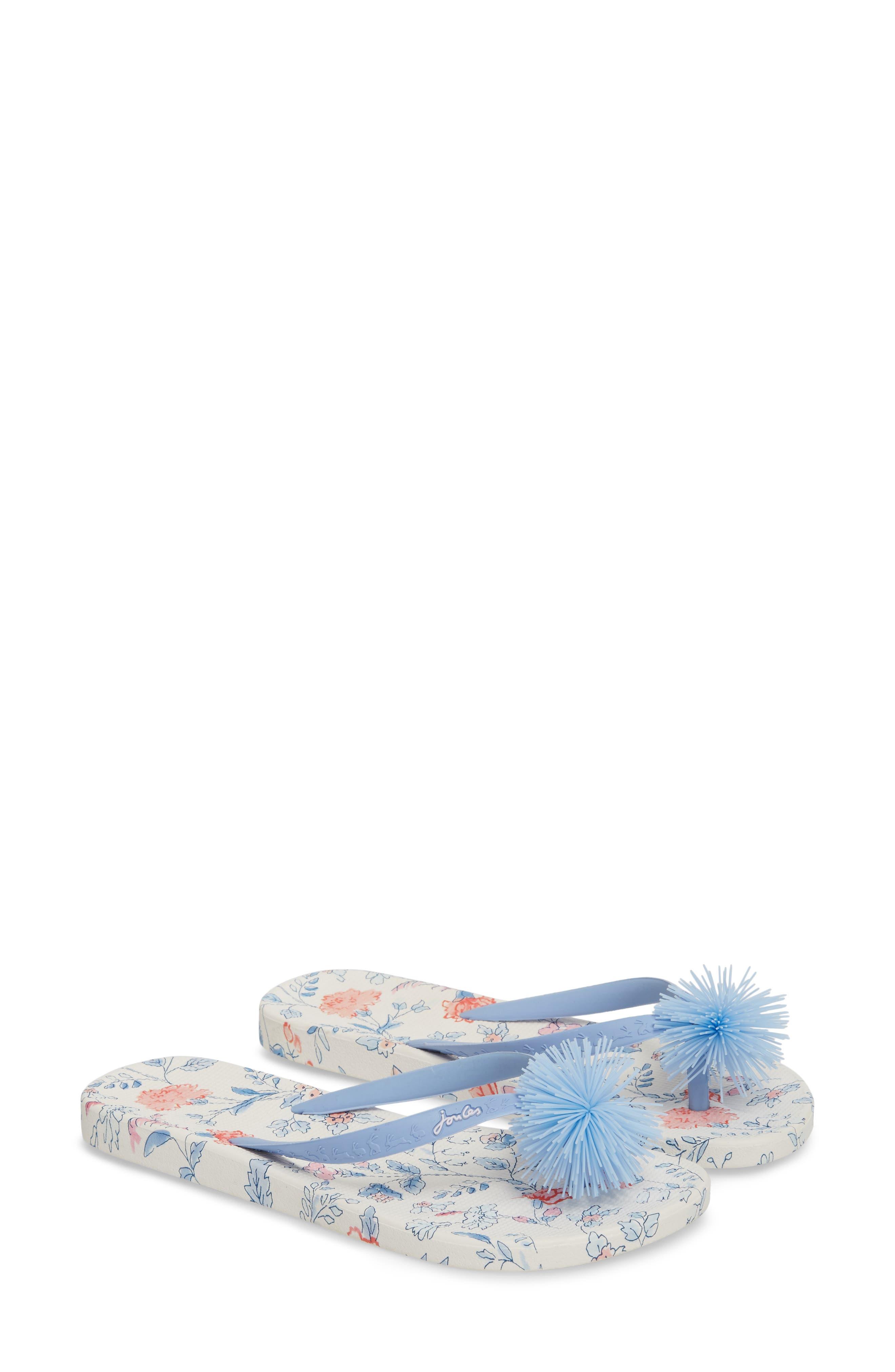 Embellished Flip Flop,                             Alternate thumbnail 2, color,                             107