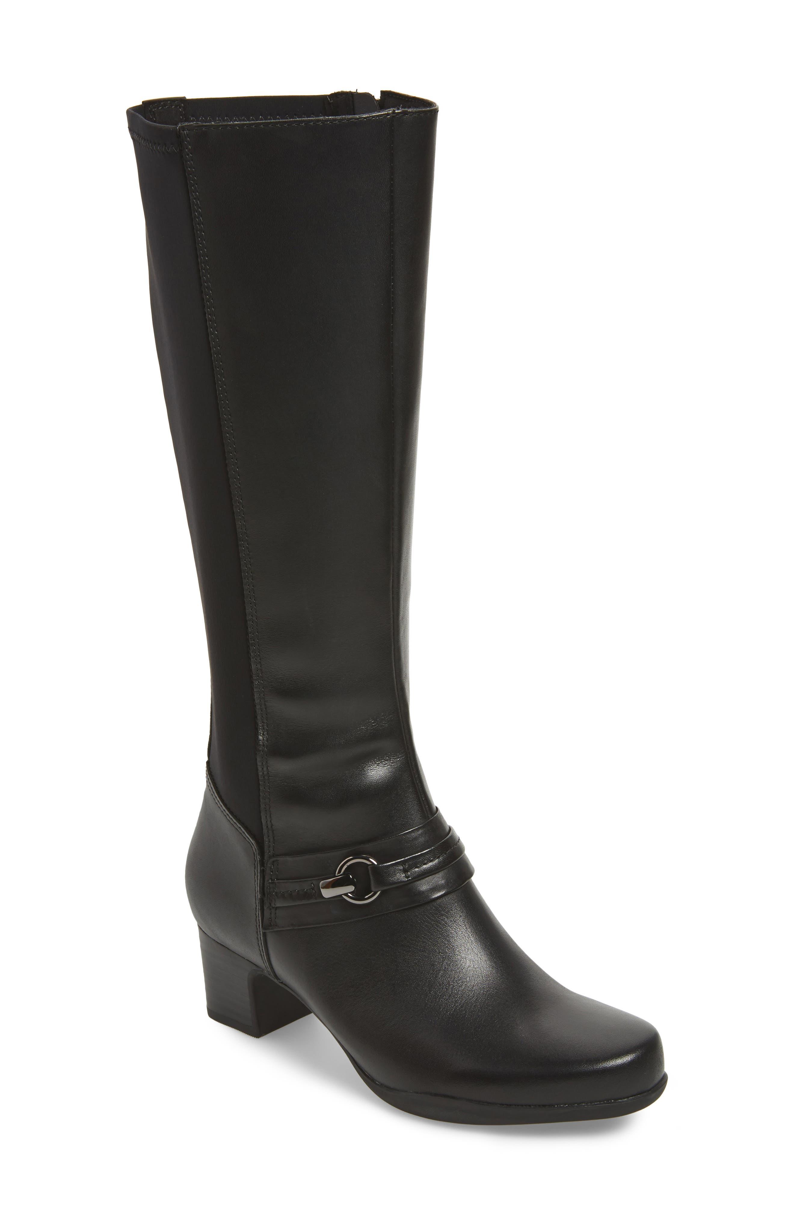 Rosalyn Clara Boot,                         Main,                         color,
