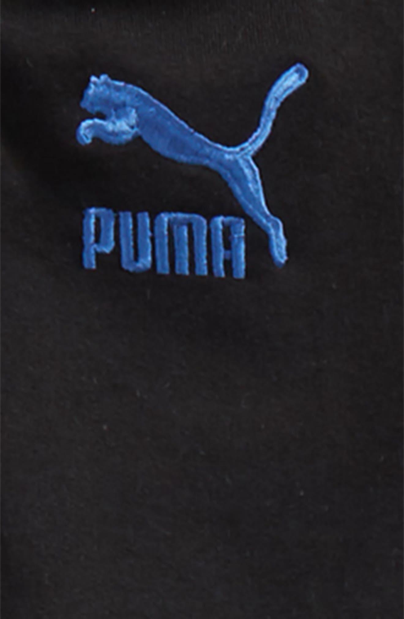 T-Shirt, Hoodie & Sweatpants Set,                             Alternate thumbnail 4, color,