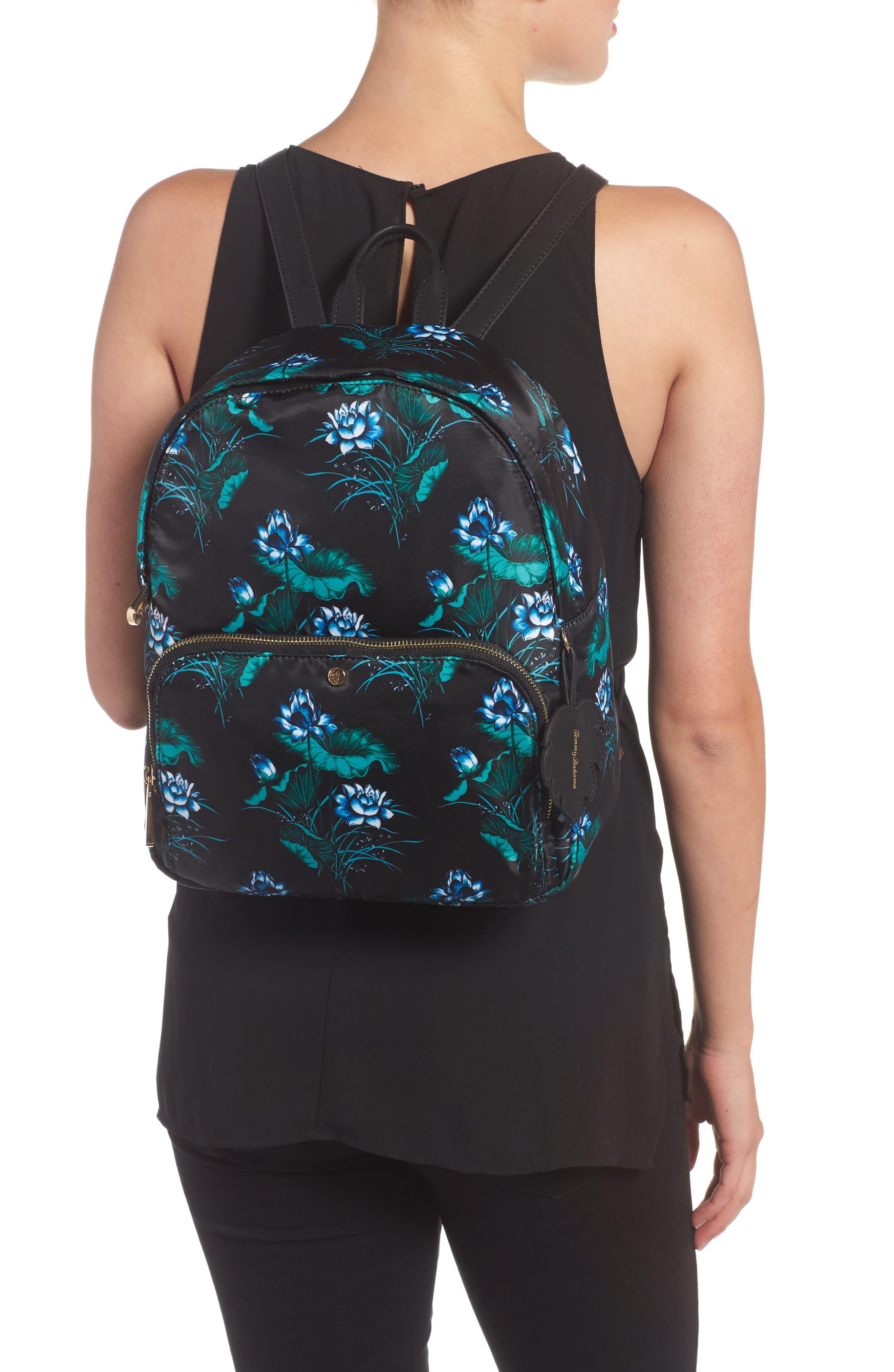 Siesta Key Backpack,                             Alternate thumbnail 17, color,
