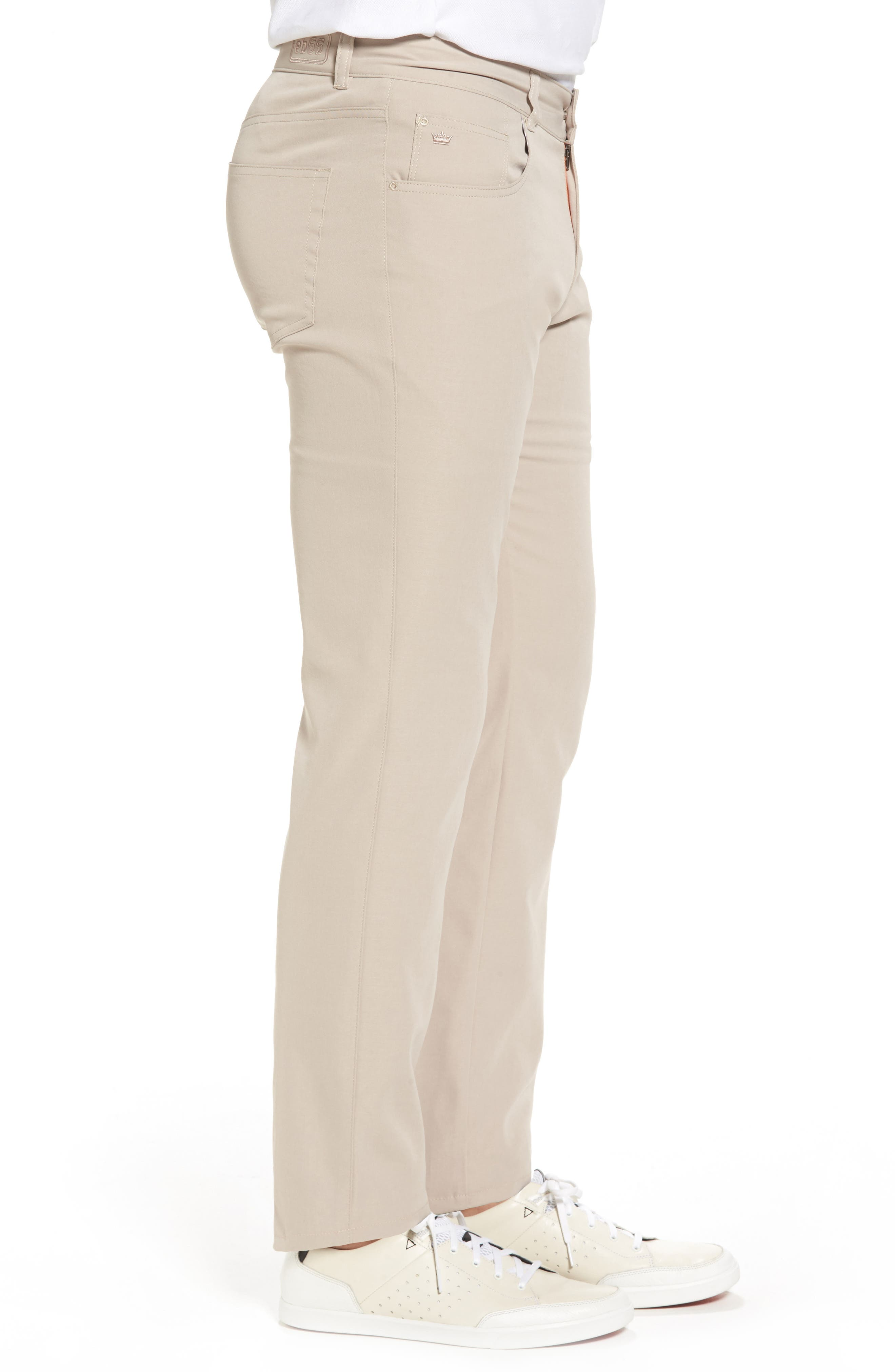 EB66 Performance Six-Pocket Pants,                             Alternate thumbnail 15, color,