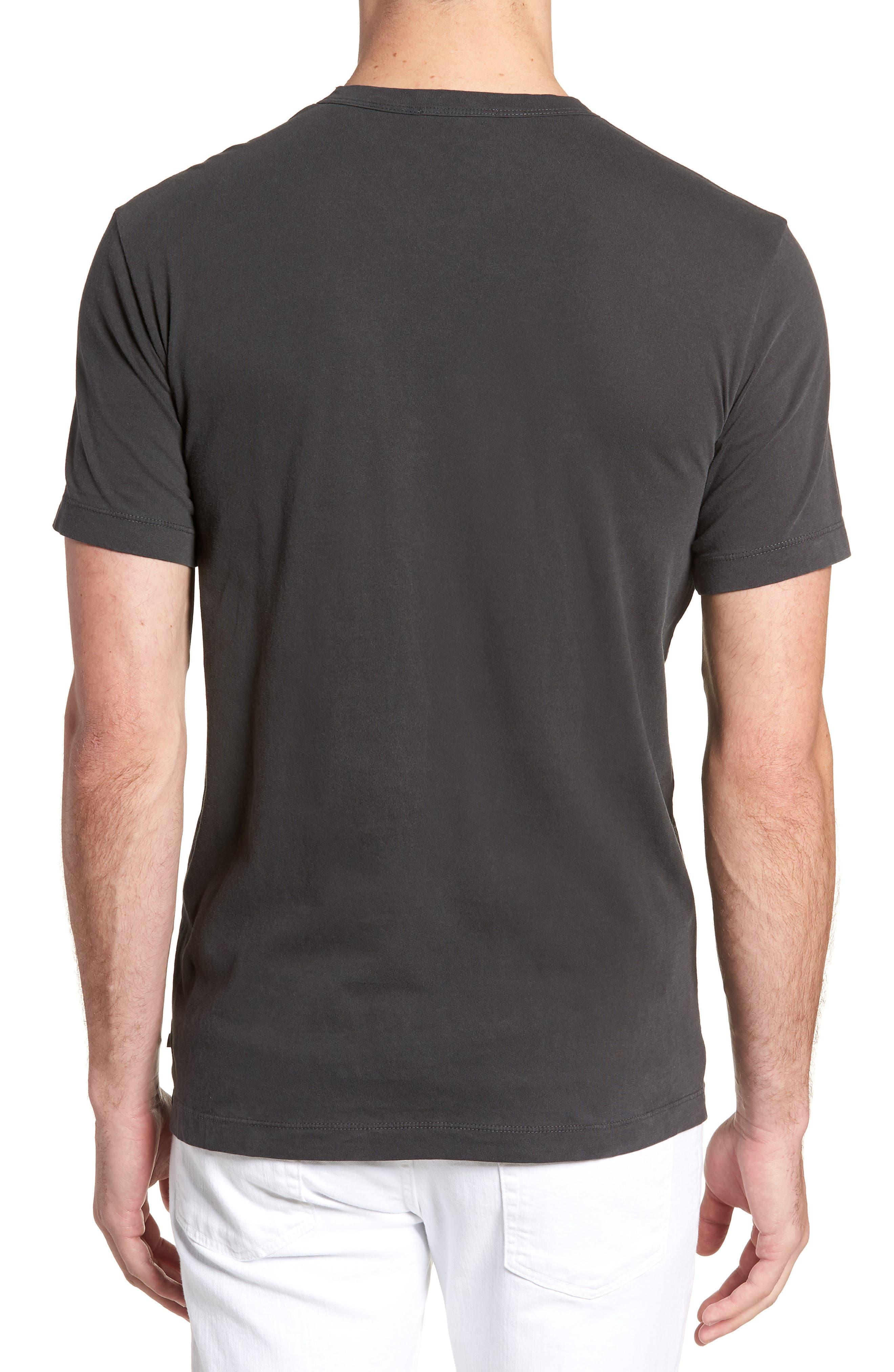 Crewneck Jersey T-Shirt,                             Alternate thumbnail 226, color,