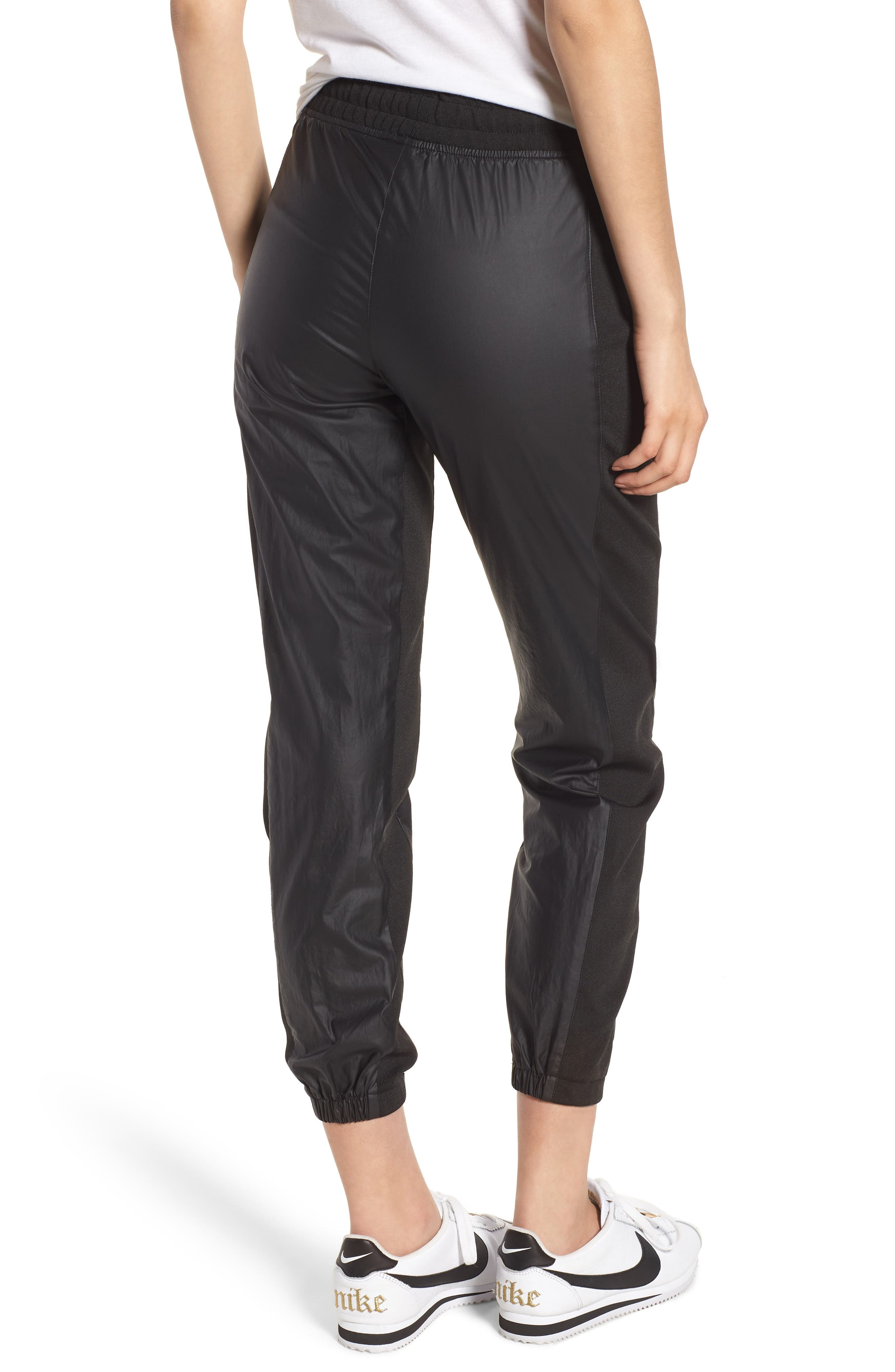 Paneled Jogger Pants,                             Alternate thumbnail 2, color,                             001