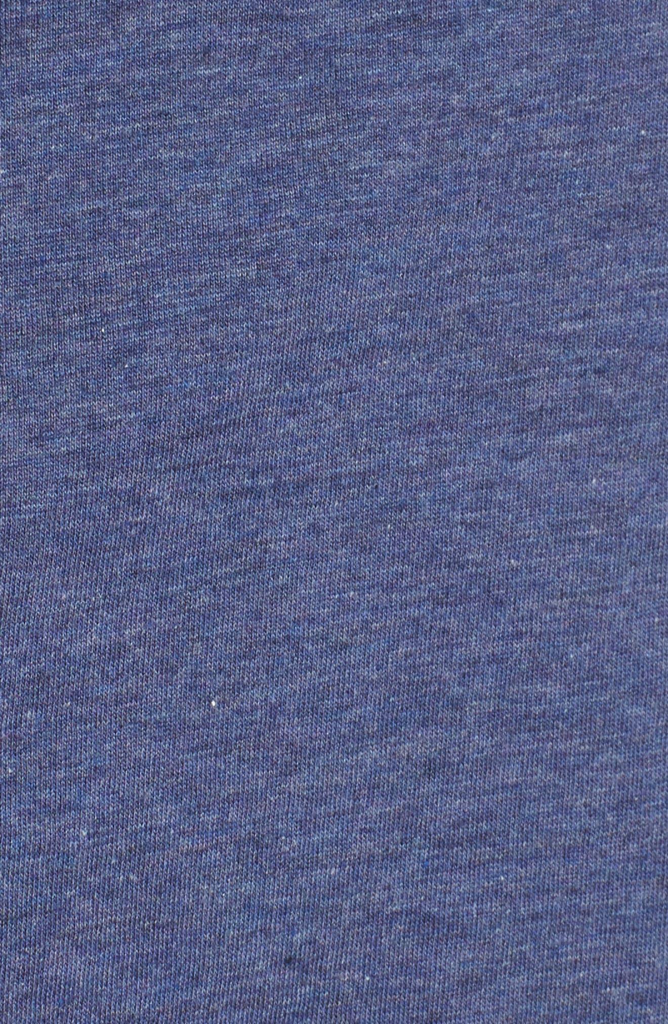 3-Pack Knit Boxers,                             Alternate thumbnail 6, color,                             426